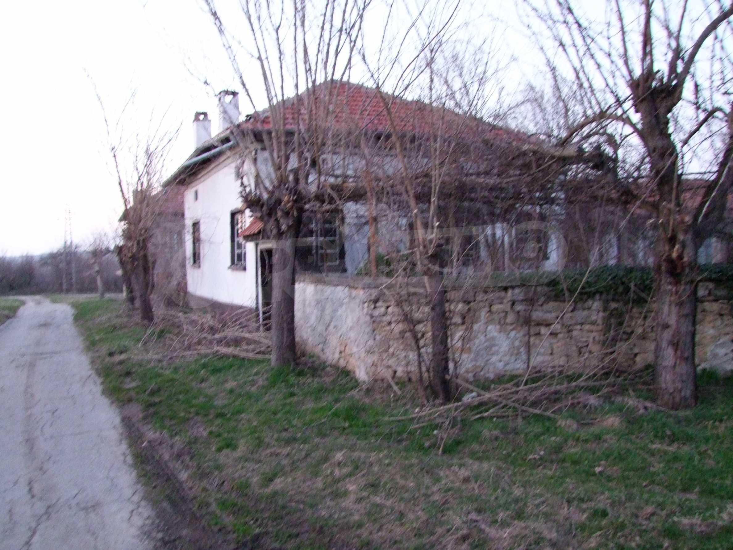 Haus zum Verkauf in der Nähe von Veliko Tarnovo 21