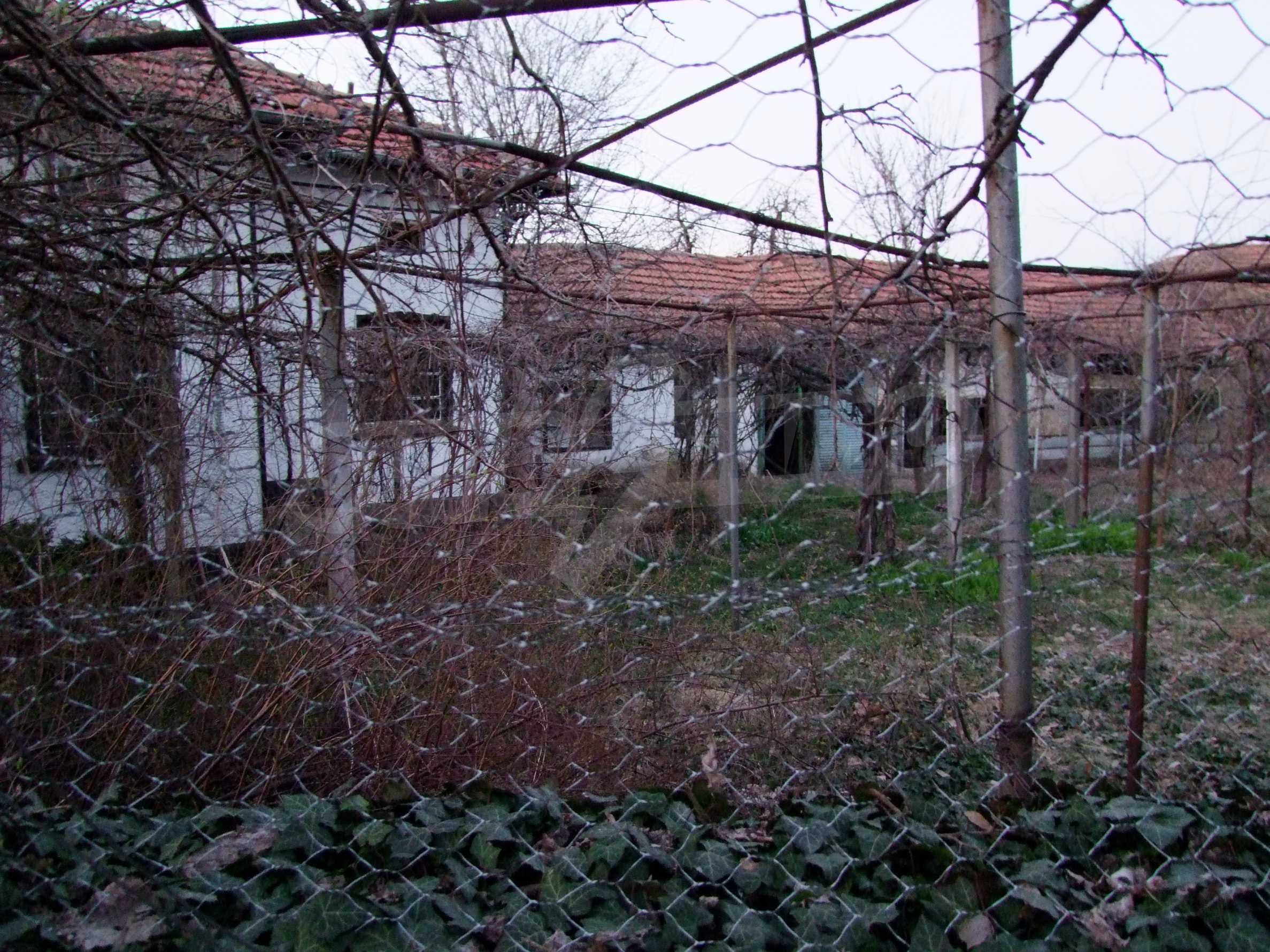 Haus zum Verkauf in der Nähe von Veliko Tarnovo 22