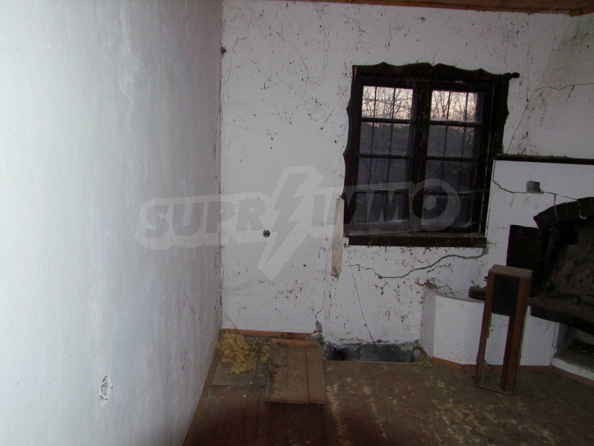 Haus zum Verkauf in der Nähe von Veliko Tarnovo 30