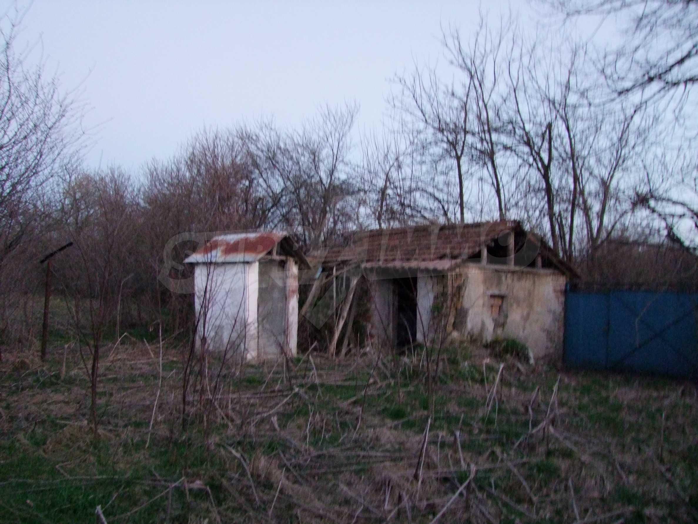 Haus zum Verkauf in der Nähe von Veliko Tarnovo 34