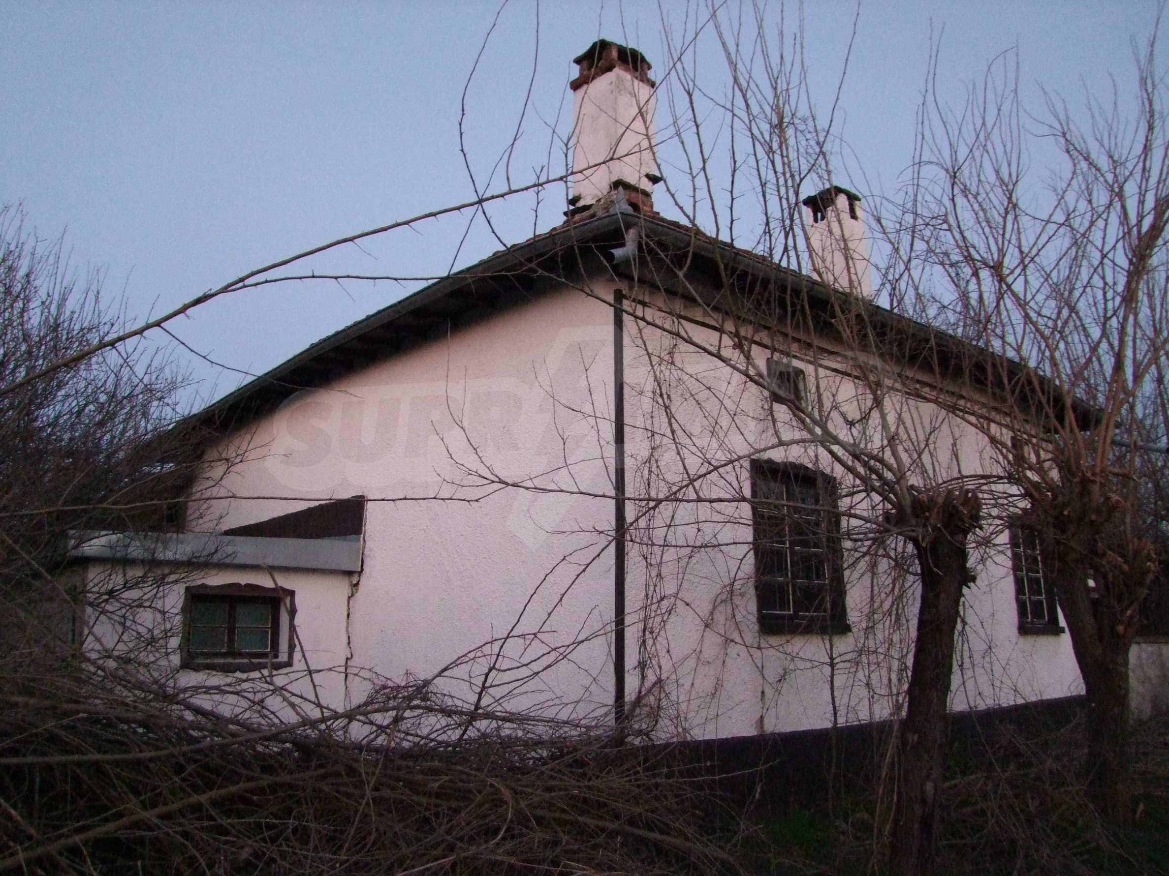 Haus zum Verkauf in der Nähe von Veliko Tarnovo 39