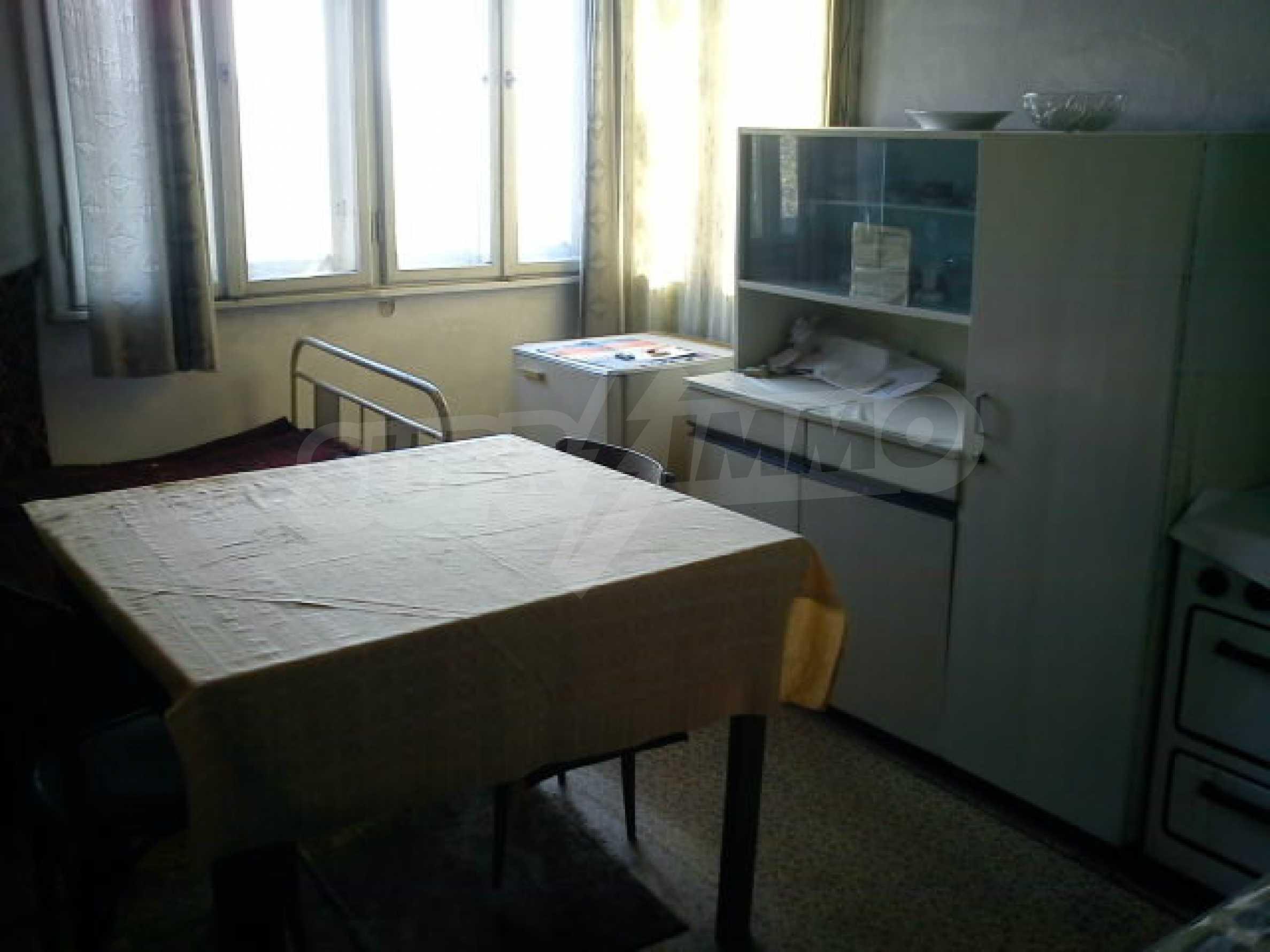 Zweiter Stock eines Hauses im Zentrum von Veliko Tarnovo 9