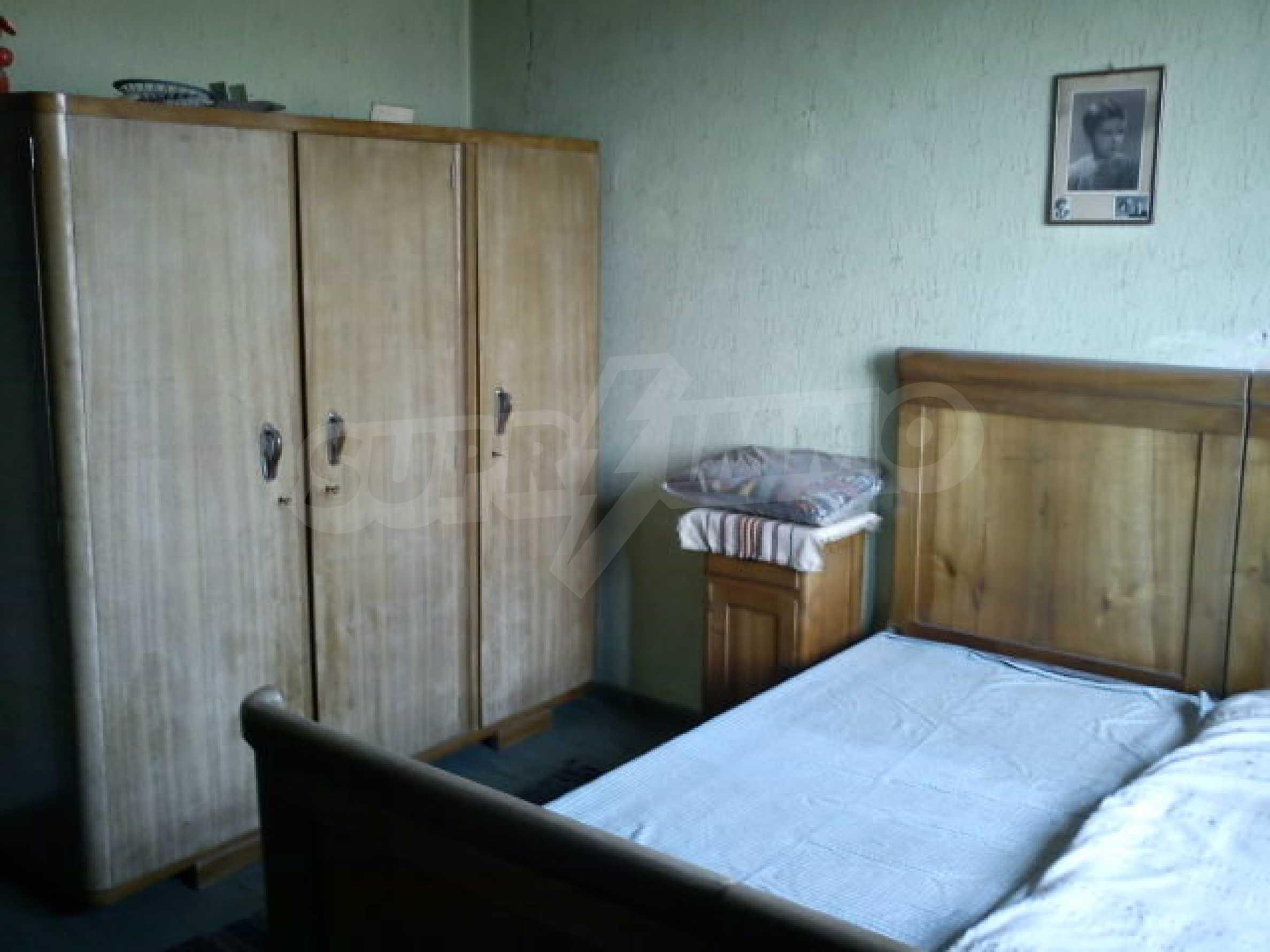 Zweiter Stock eines Hauses im Zentrum von Veliko Tarnovo 12