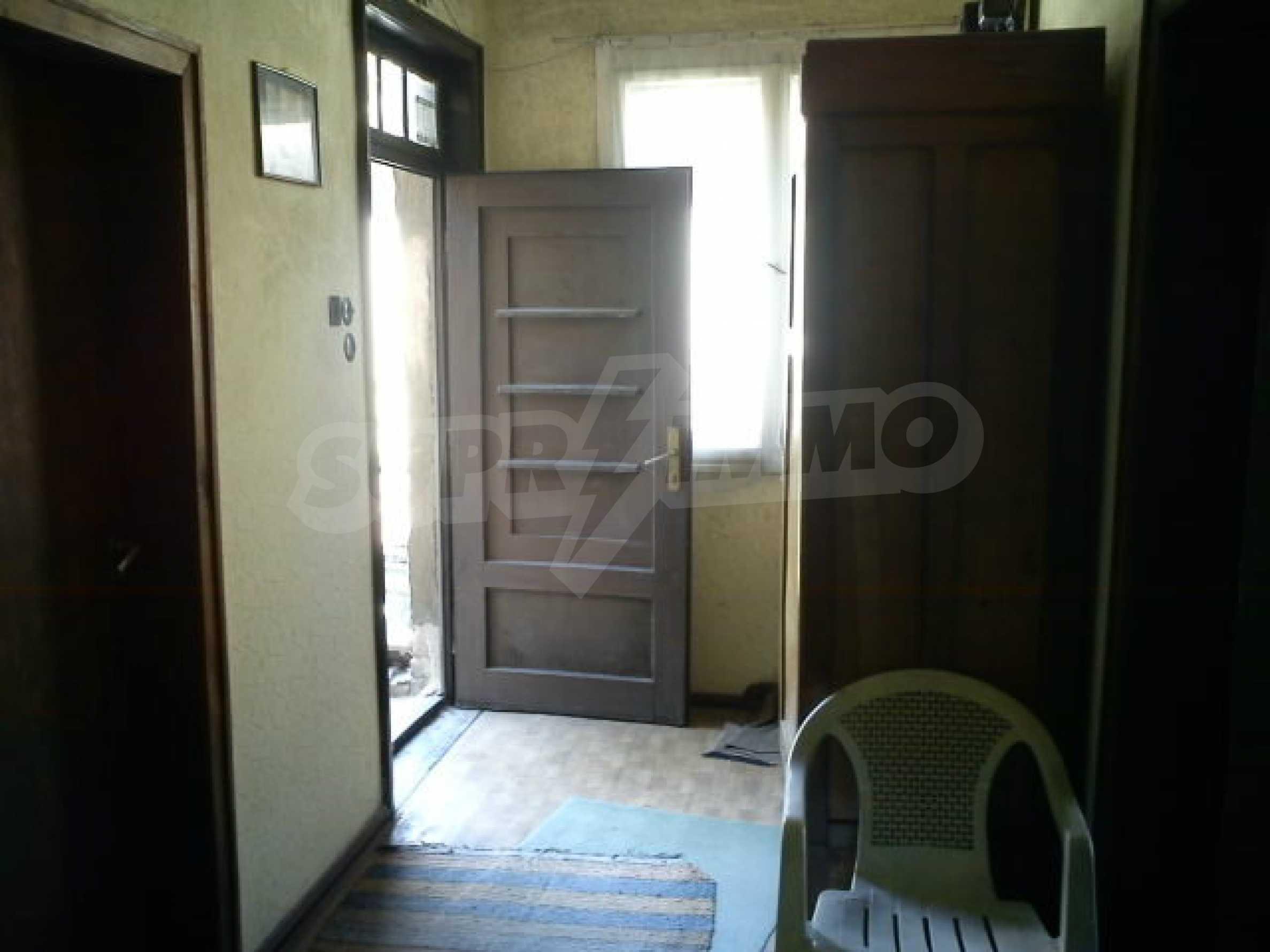 Zweiter Stock eines Hauses im Zentrum von Veliko Tarnovo 16