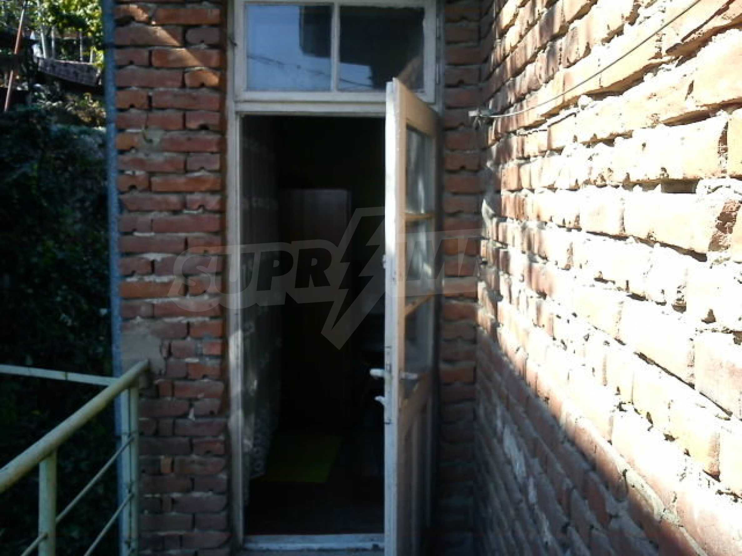 Zweiter Stock eines Hauses im Zentrum von Veliko Tarnovo 19
