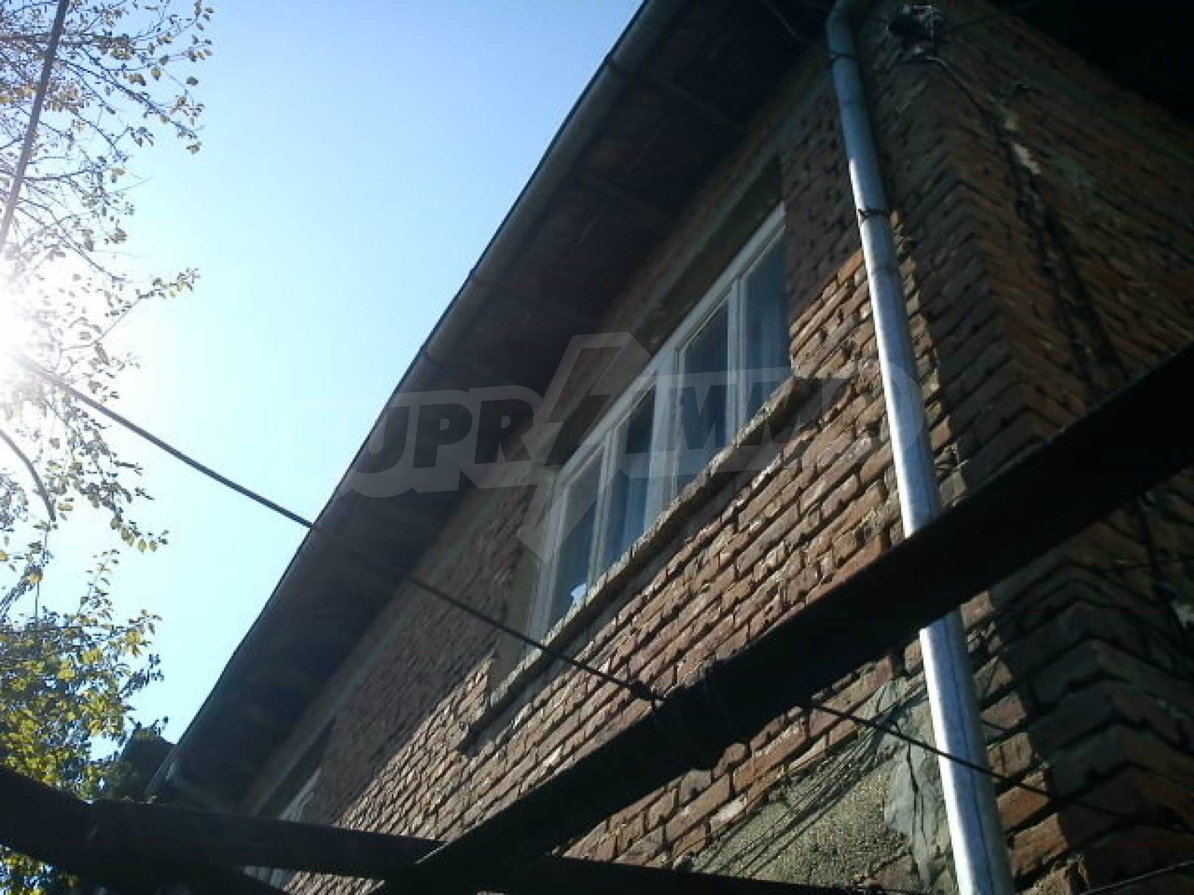 Zweiter Stock eines Hauses im Zentrum von Veliko Tarnovo 3