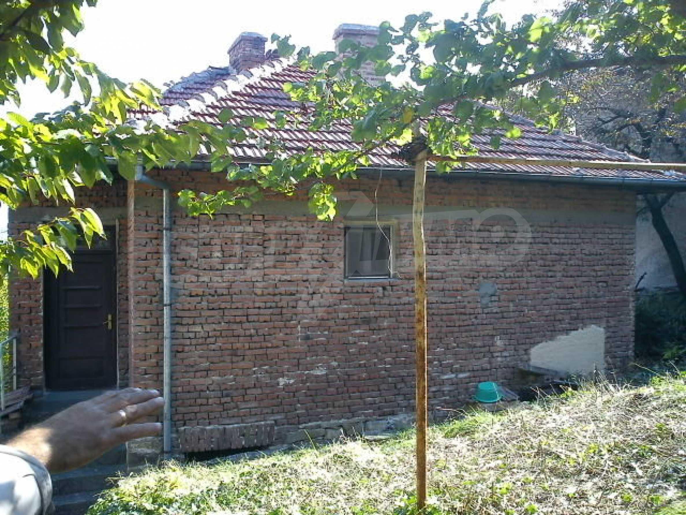 Zweiter Stock eines Hauses im Zentrum von Veliko Tarnovo 4
