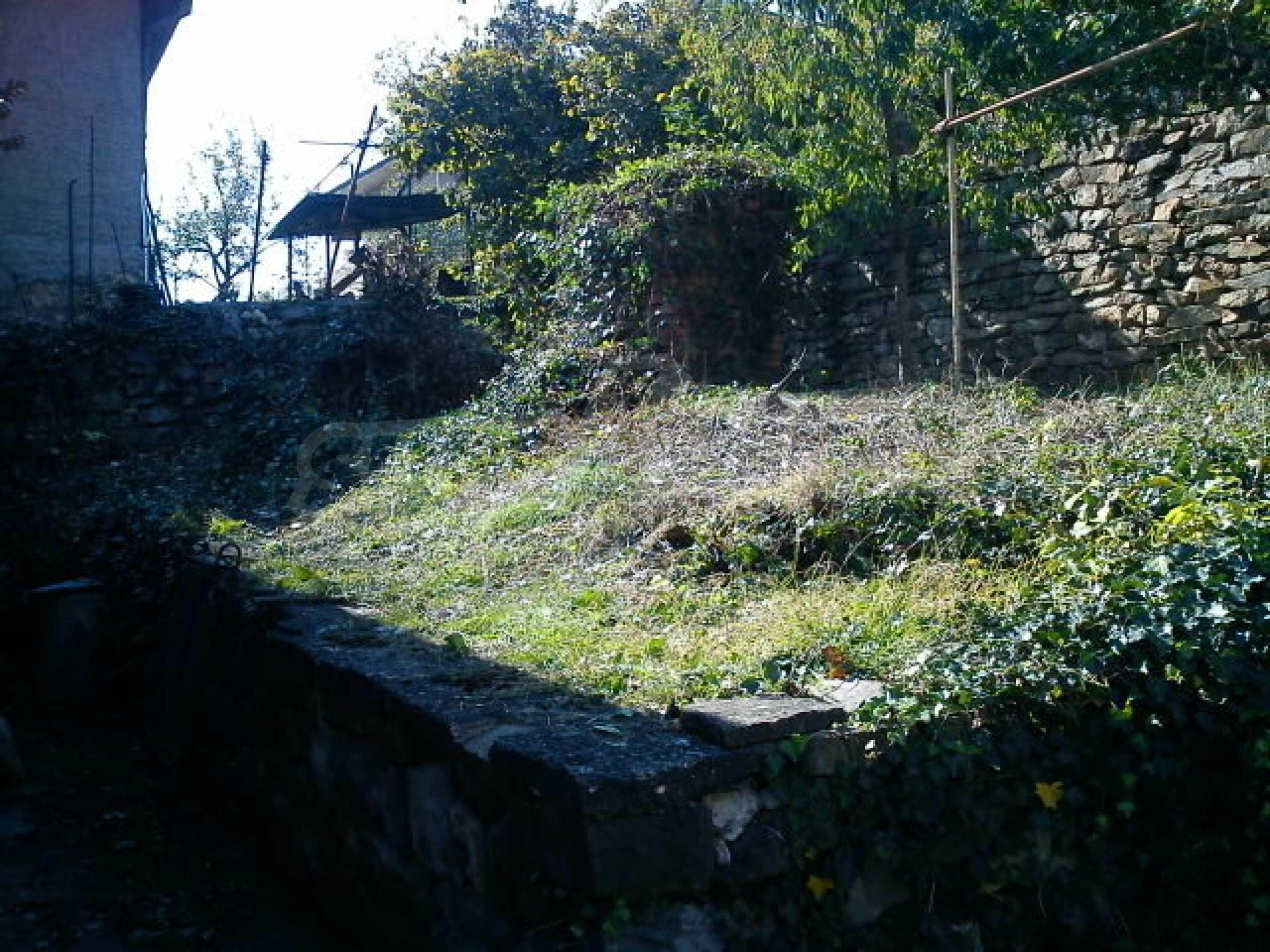 Zweiter Stock eines Hauses im Zentrum von Veliko Tarnovo 5