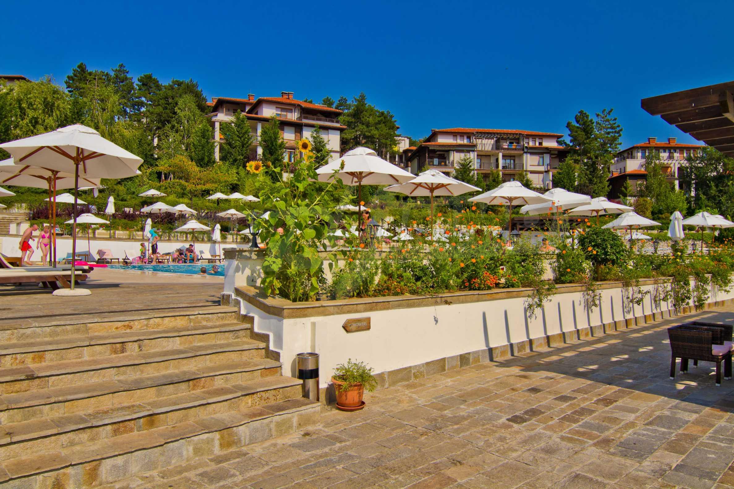 Впечатляващ комплекс с ваканционни жилища в близост до Созопол 30