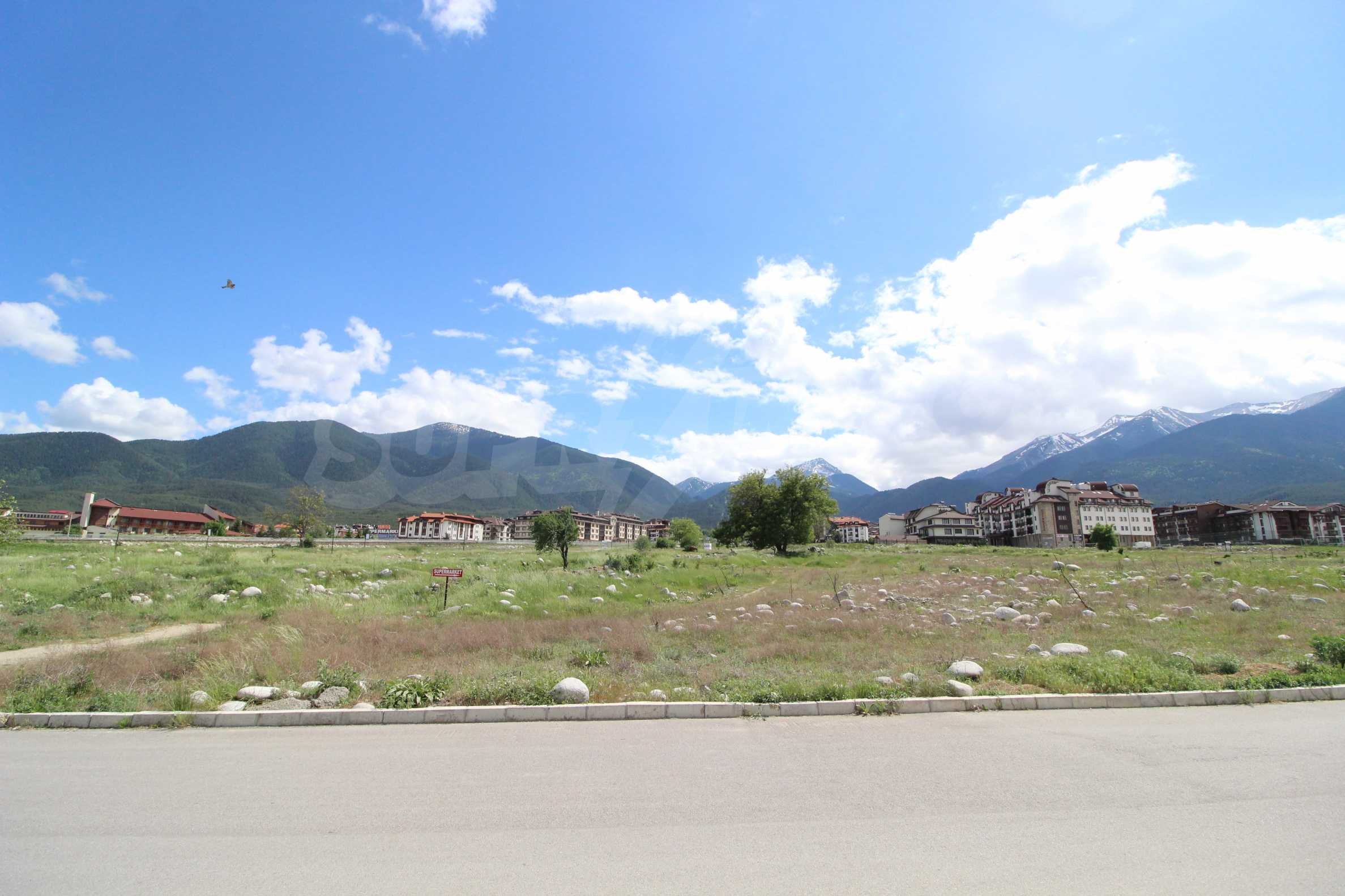 Furnished two-bedroom apartment located in Top Lodge complex, just meters from the ski lift in Bansko 13