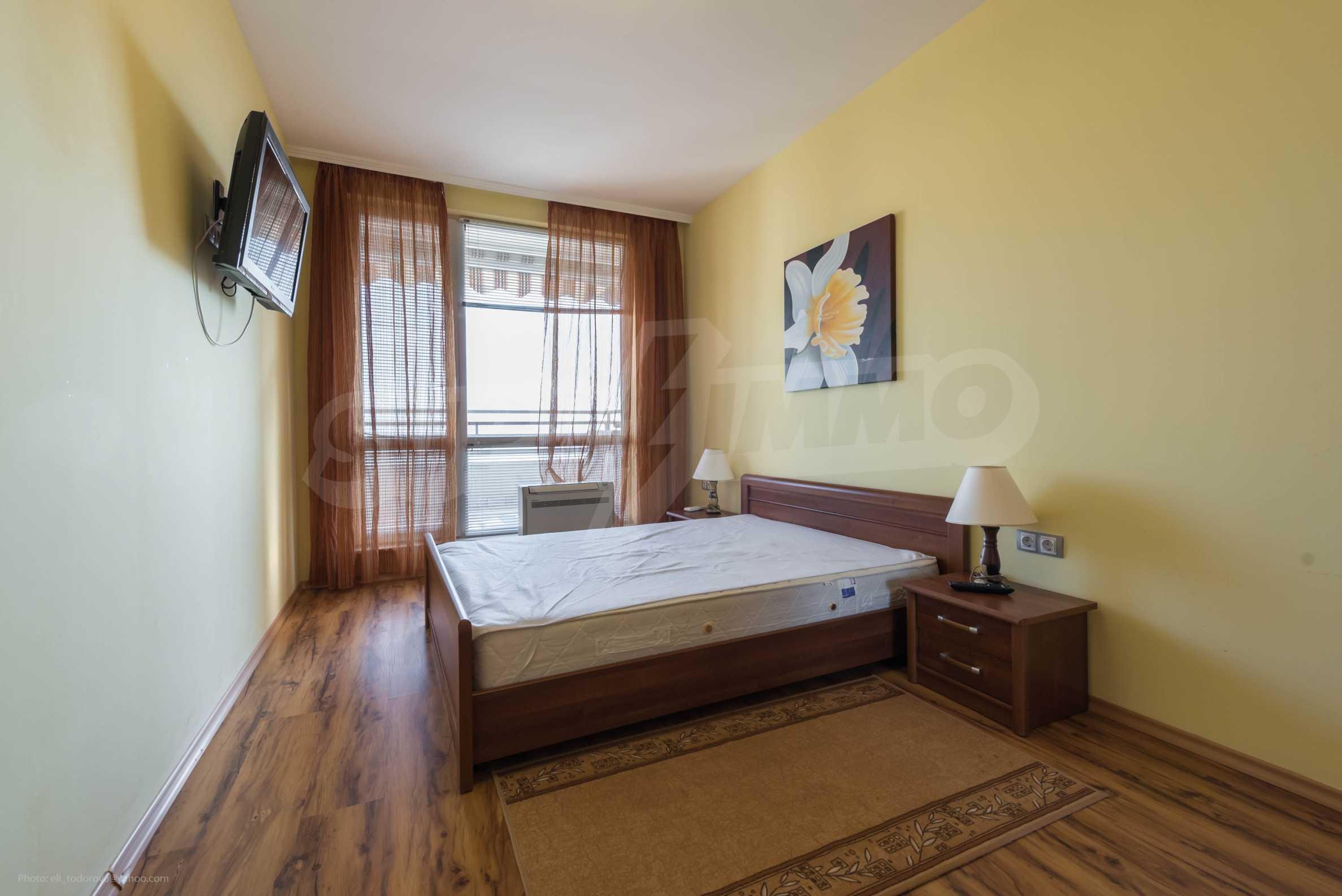 Narcissus Apartment 14