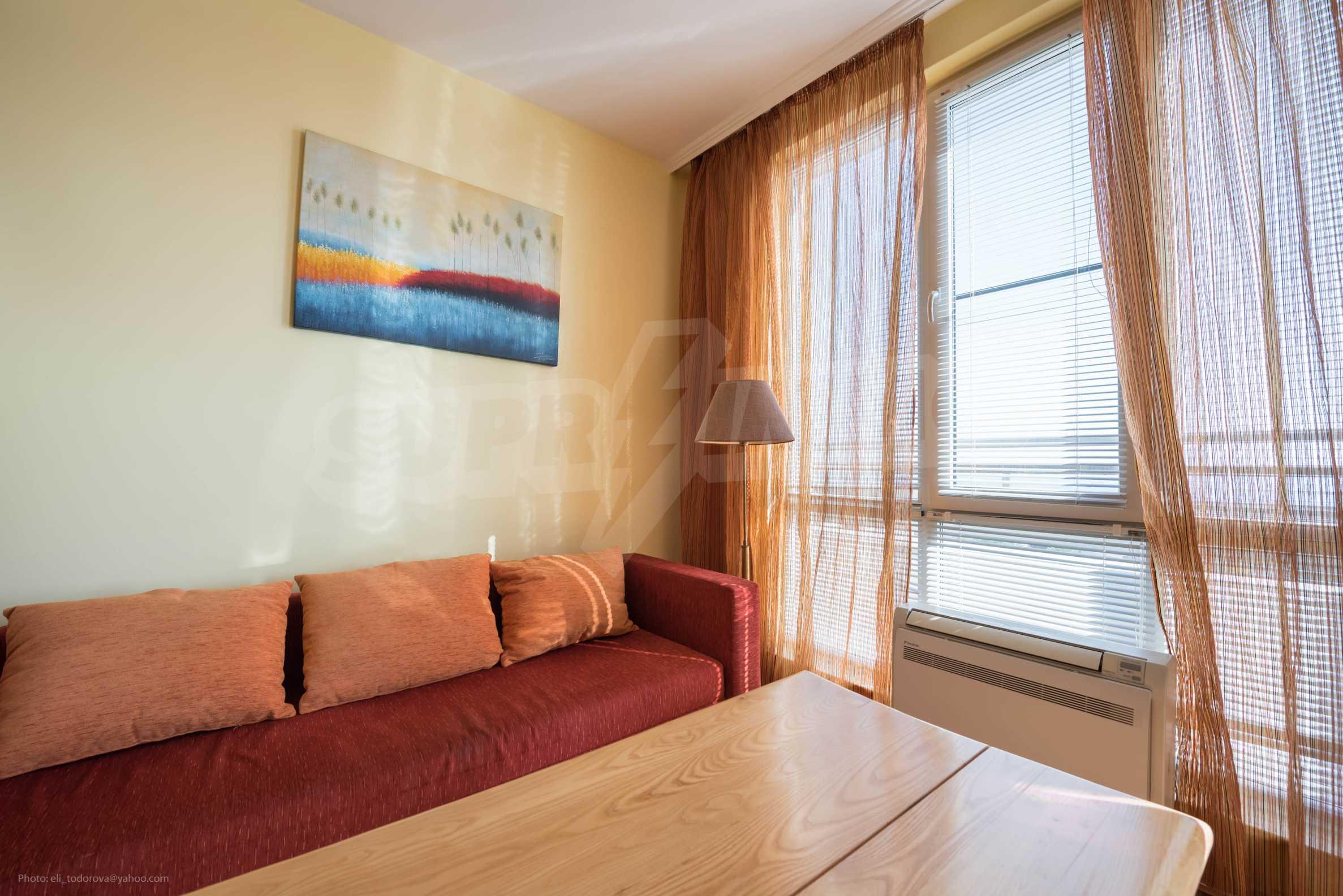 Narcissus Apartment 2