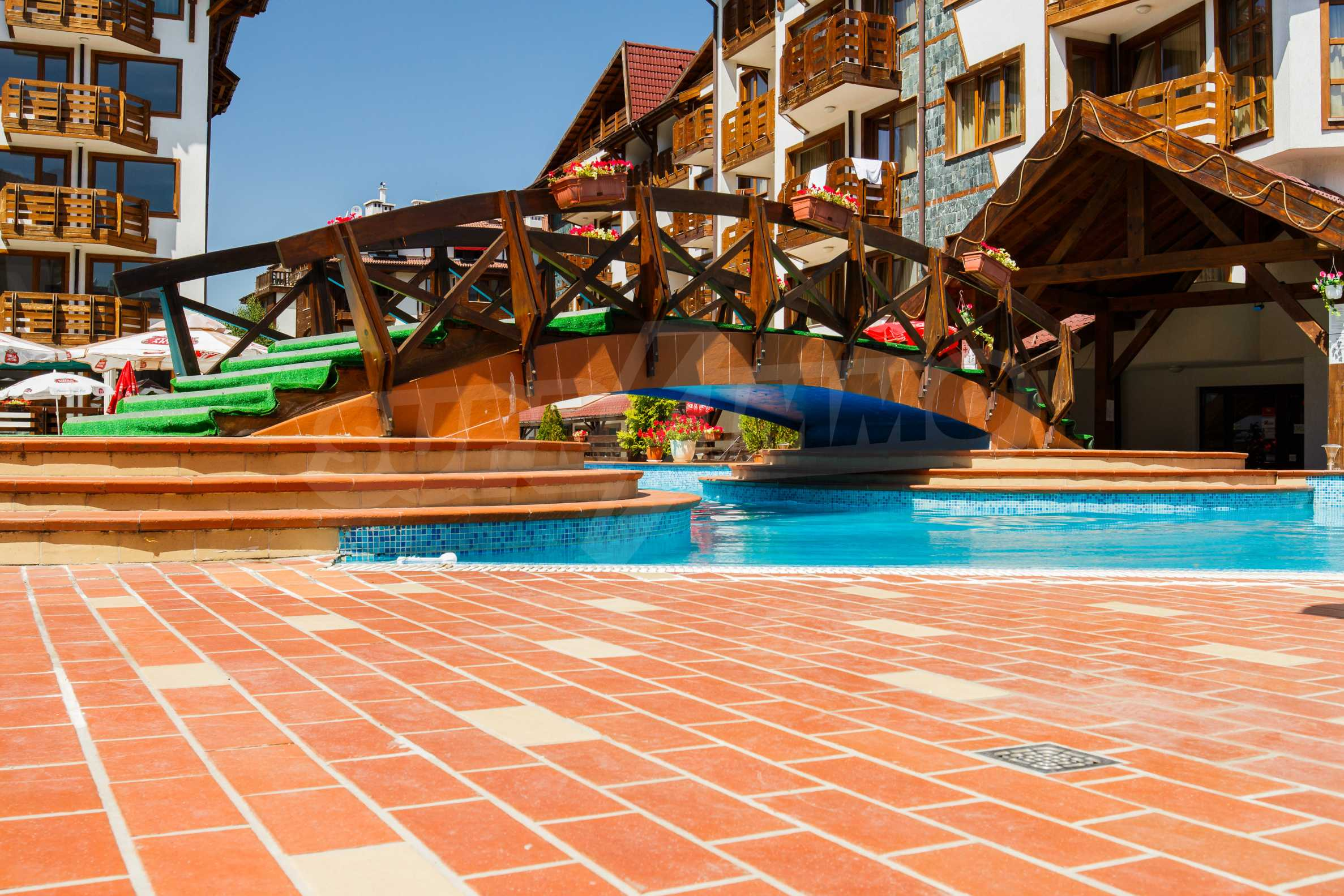 Belvedere Holiday Club 16