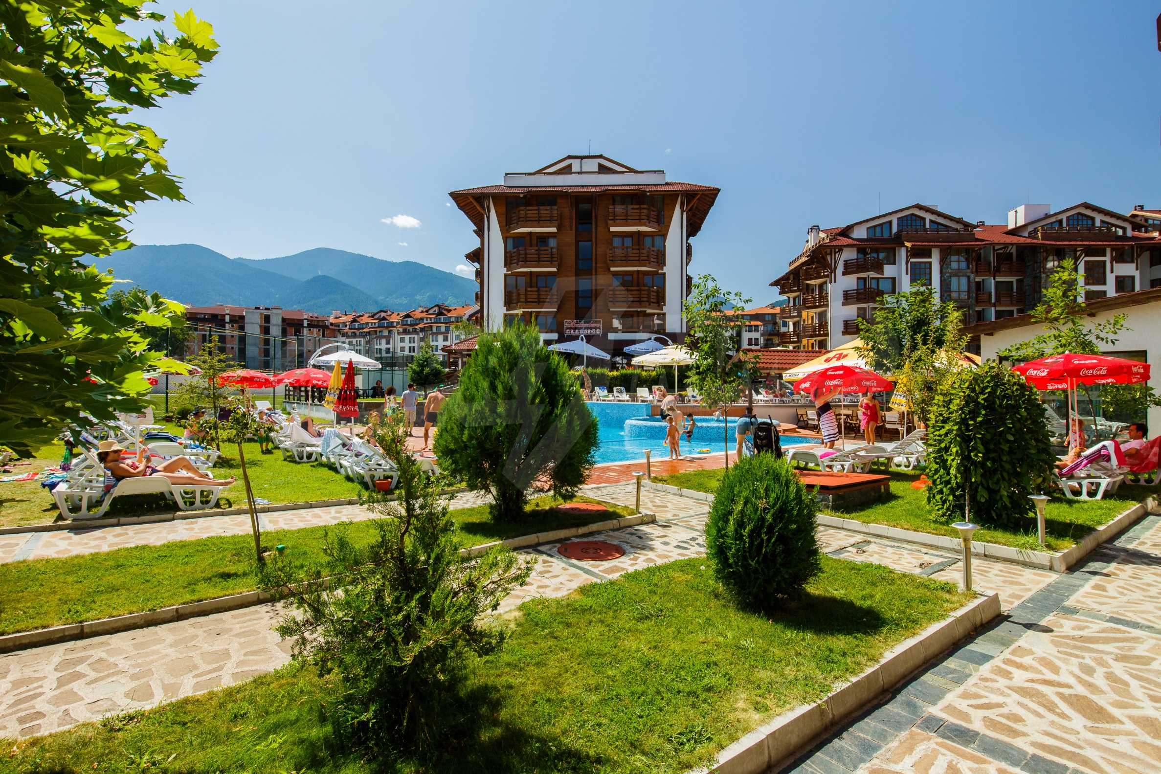 Belvedere Holiday Club 13