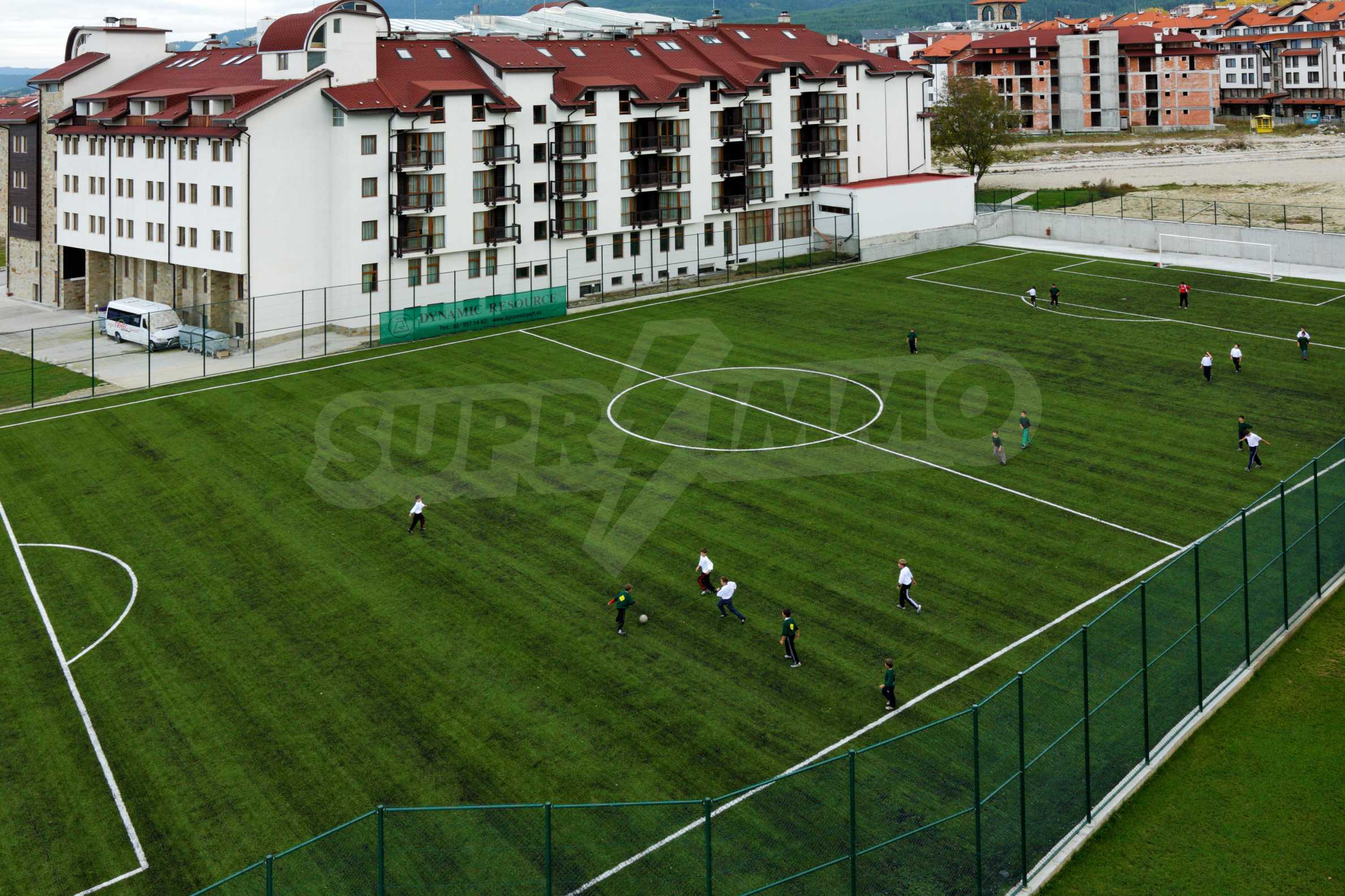 Belvedere Holiday Club 55