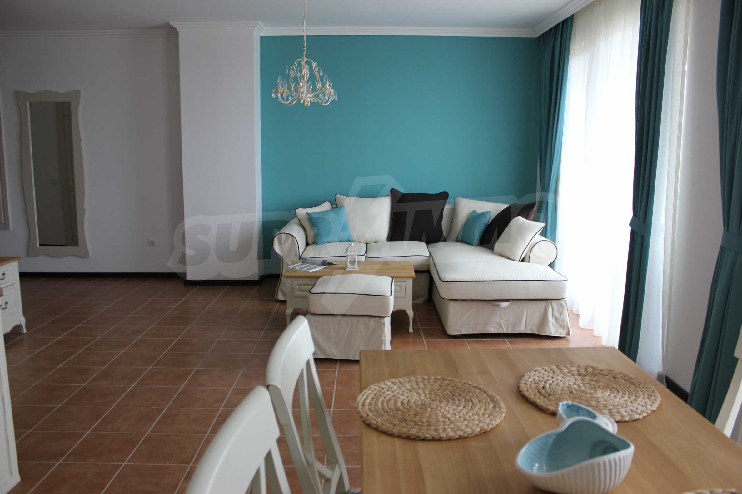 Sozopolis - einzigartige Häuser und Apartments an der Küste des Kolokita Kaps 21