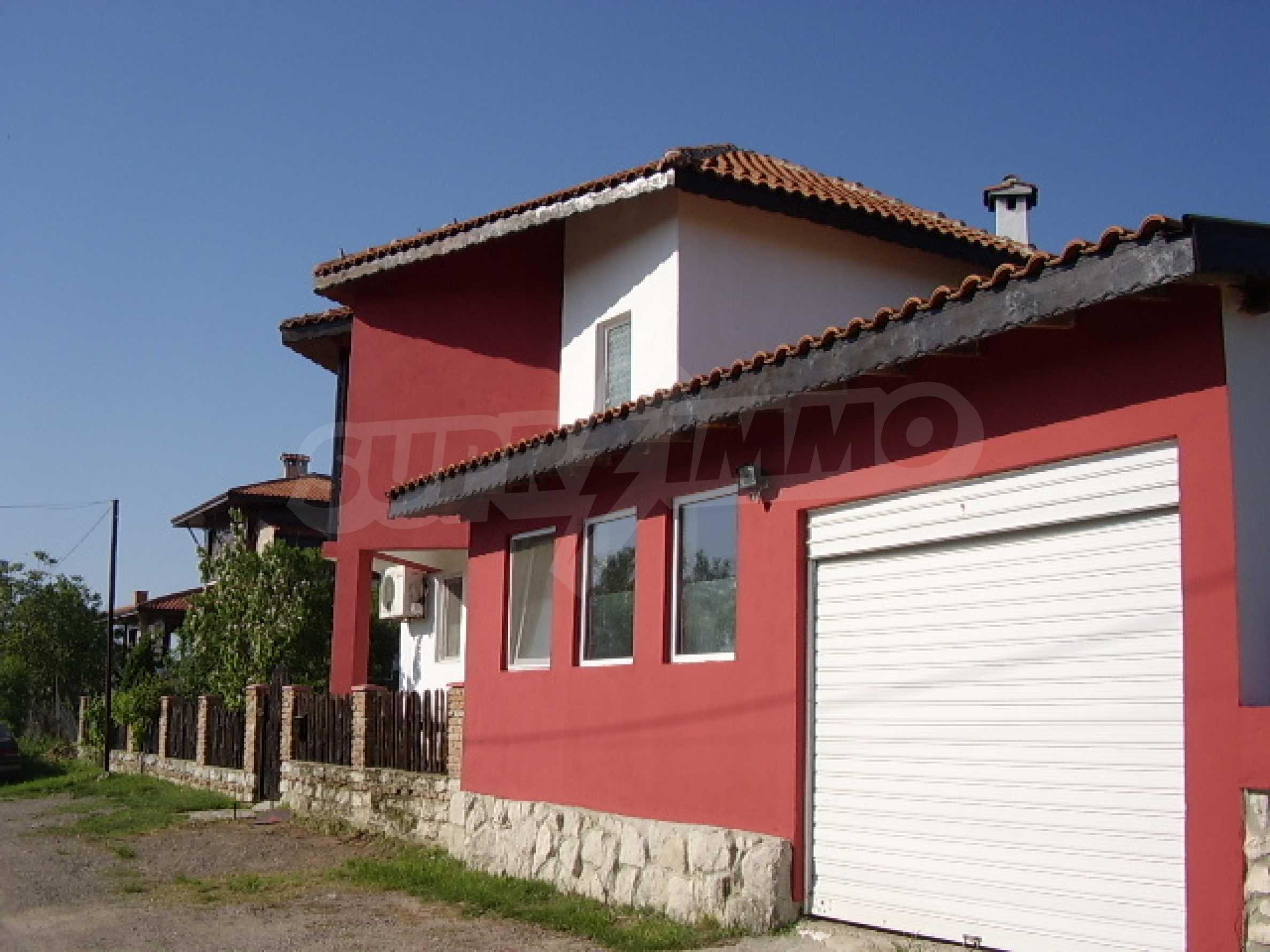 Gästehaus mit Taverne 3