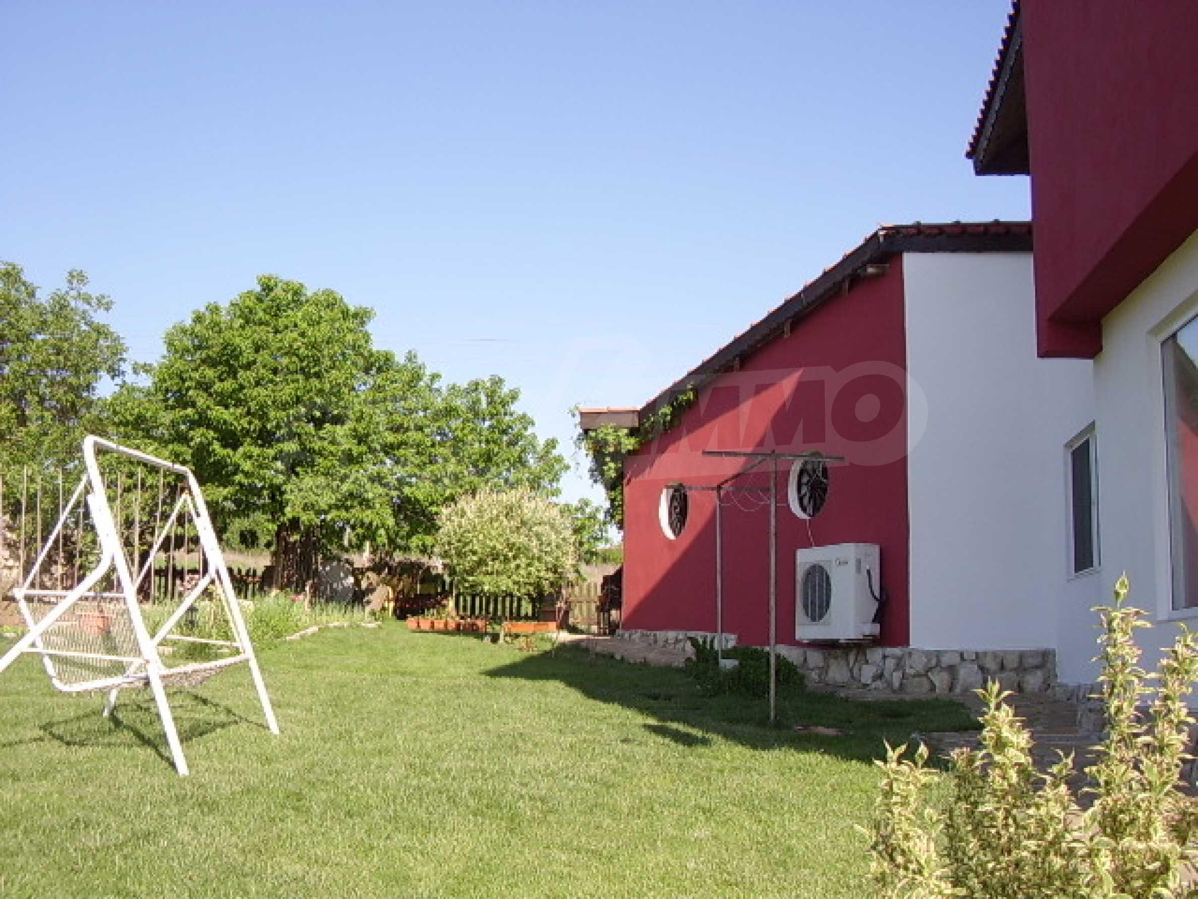 Gästehaus mit Taverne 7