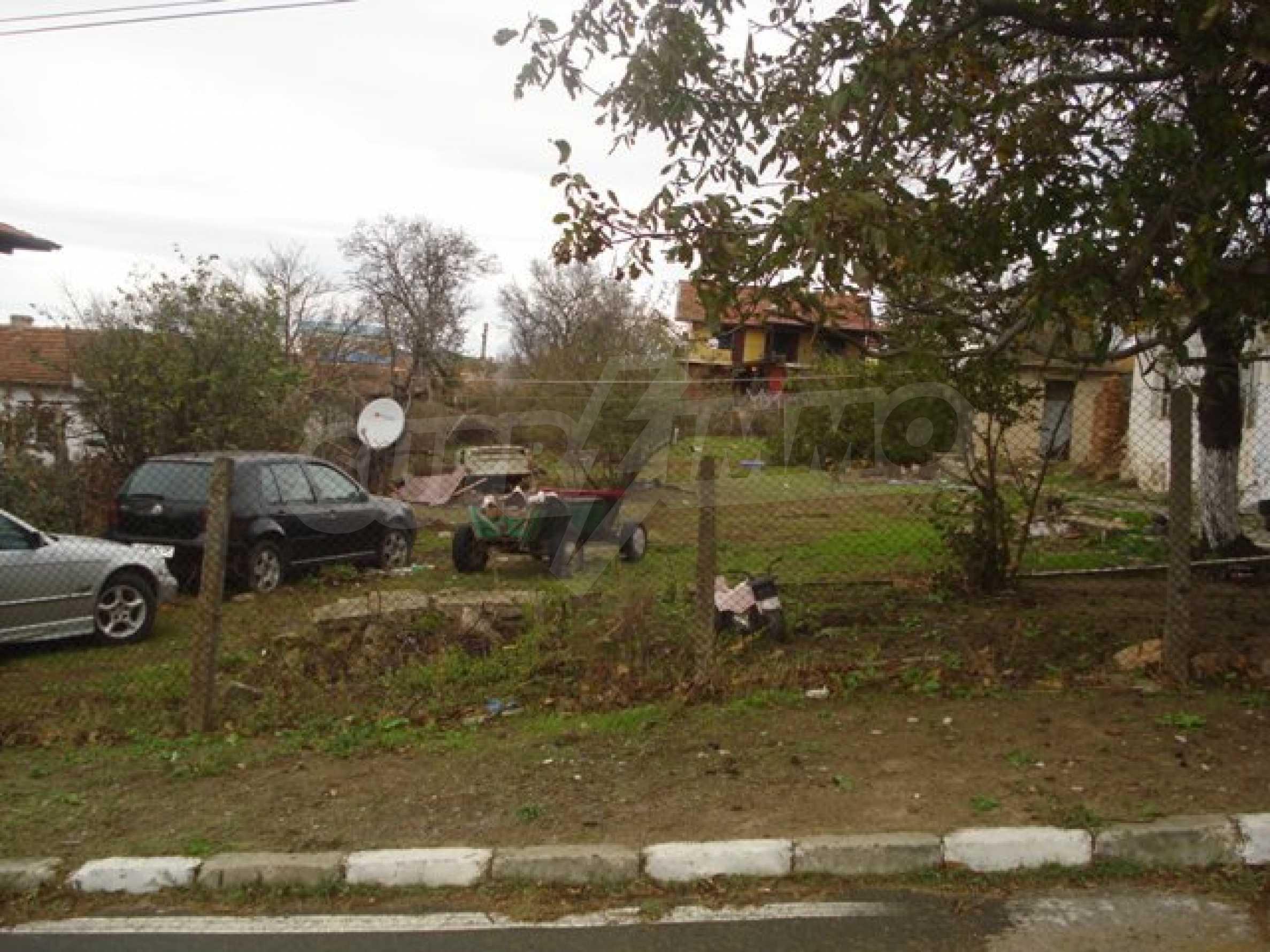 Plot for sale in Byala 1