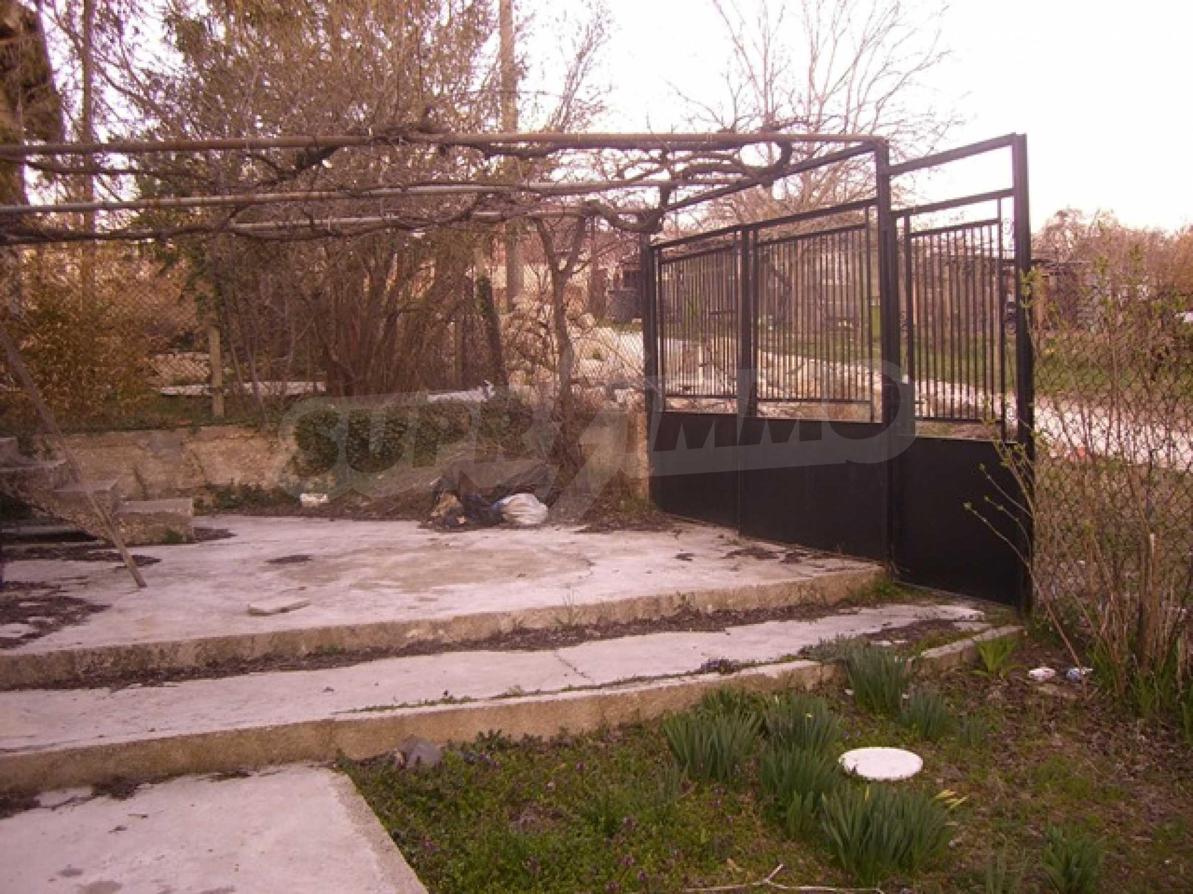 Haus am Fluss Kamchia 3