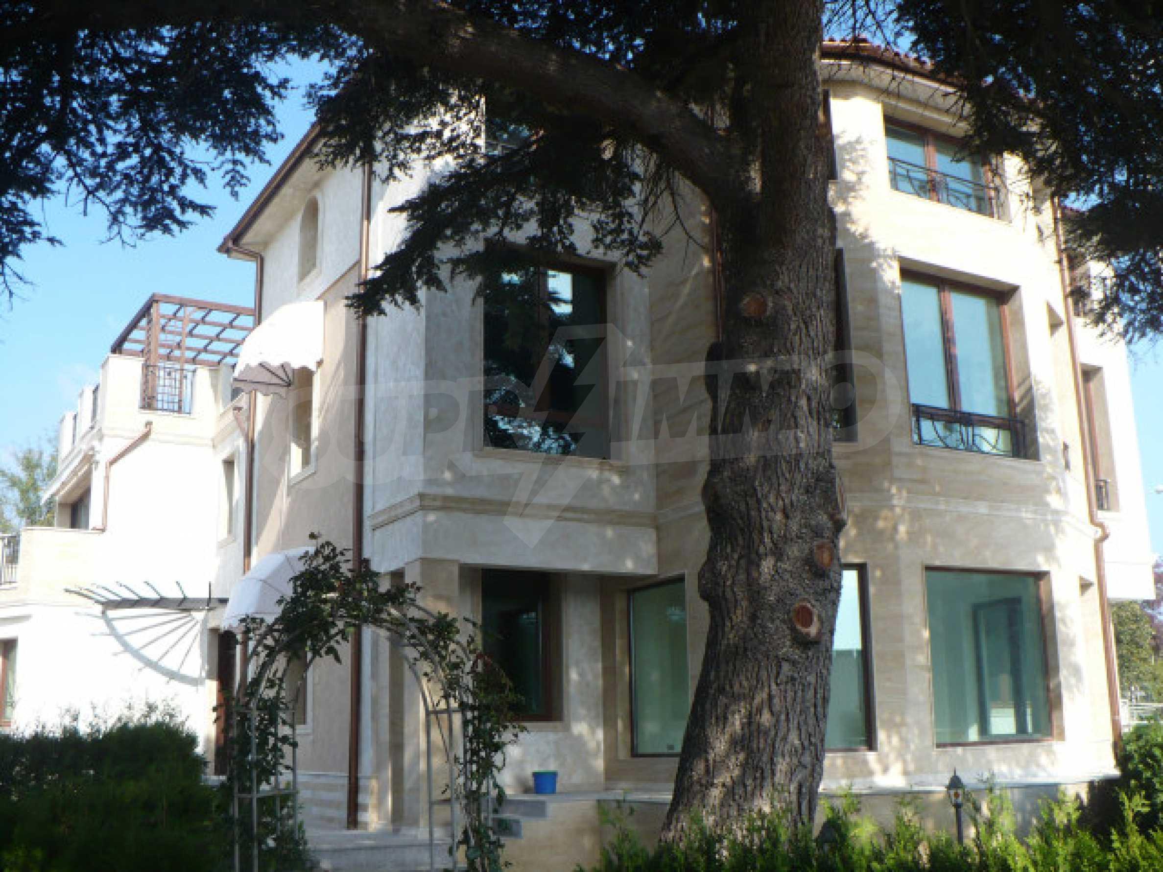 Къща БУТИК 6