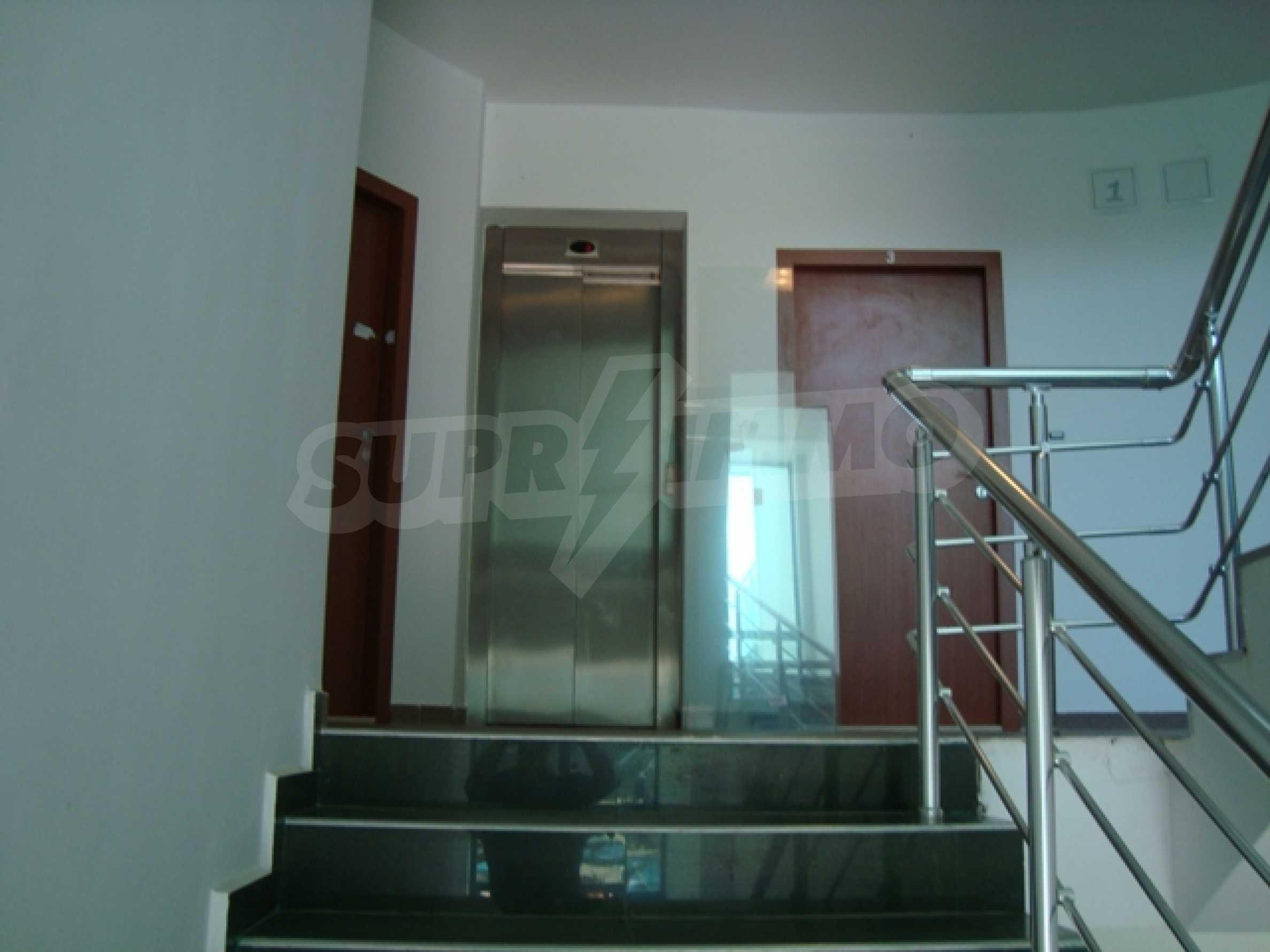 Продажа квартиры-студии в г. Приморско 6