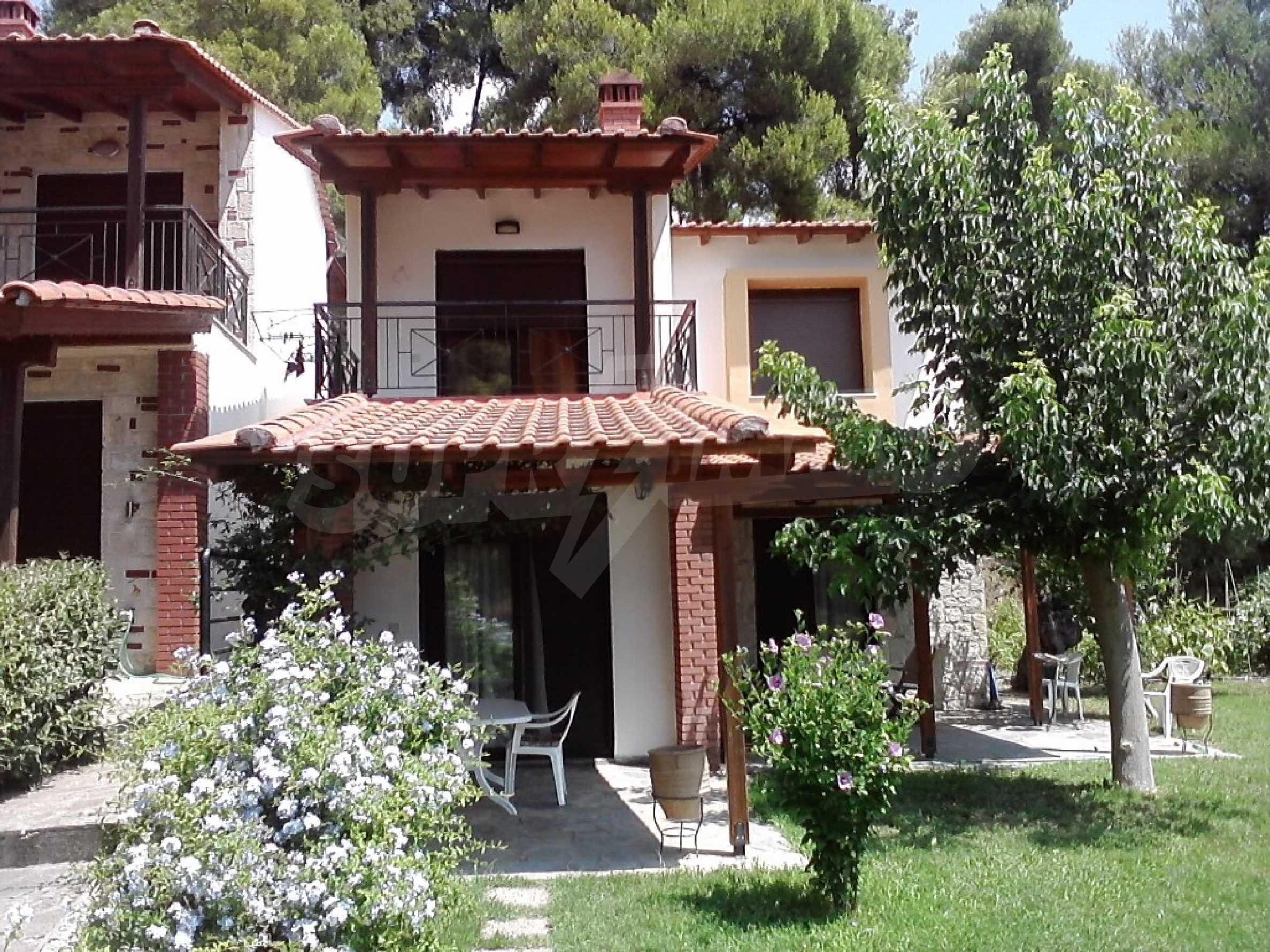 Къща  в  Фурка 5