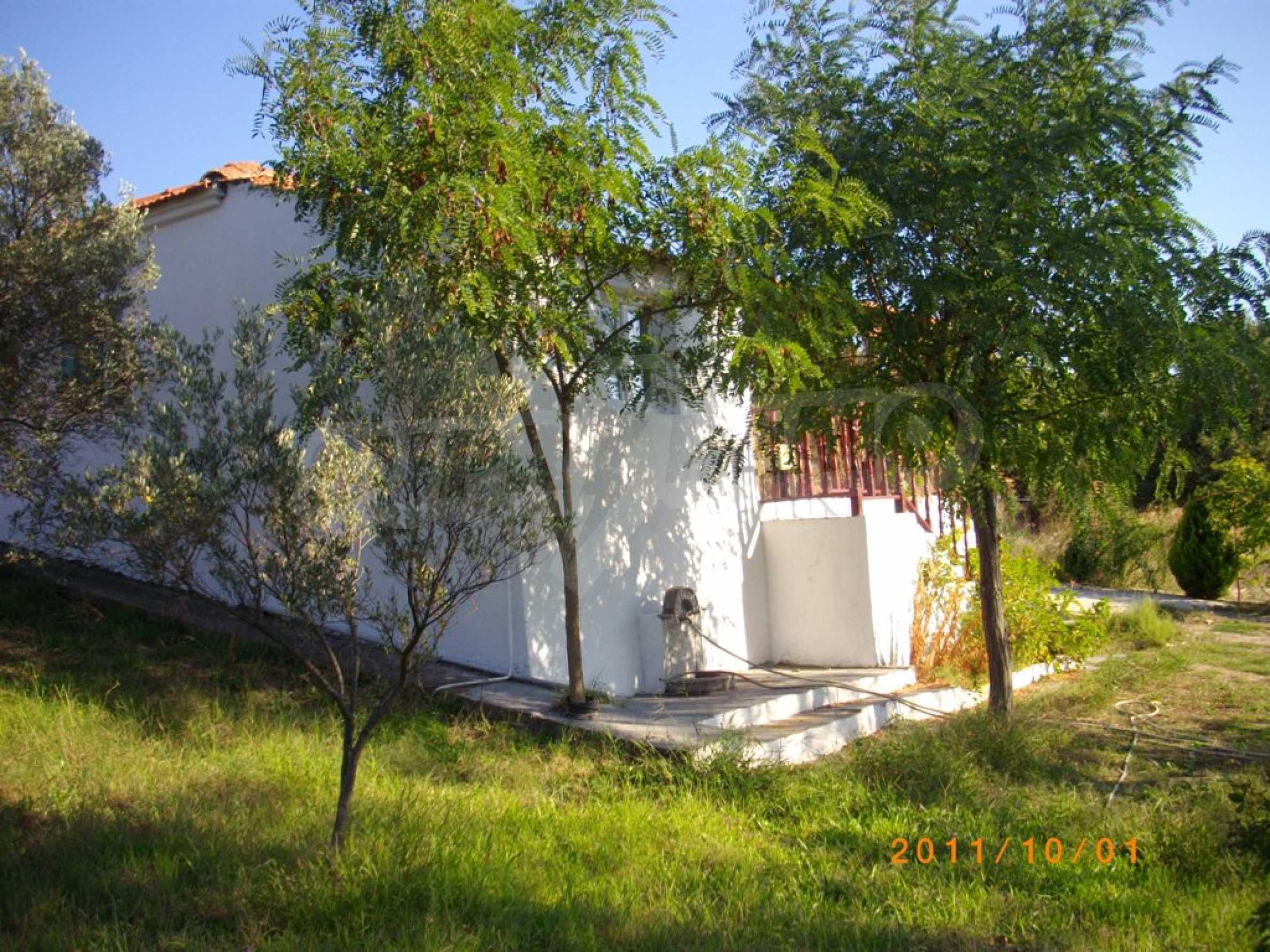 Къща  в  Сикия 2