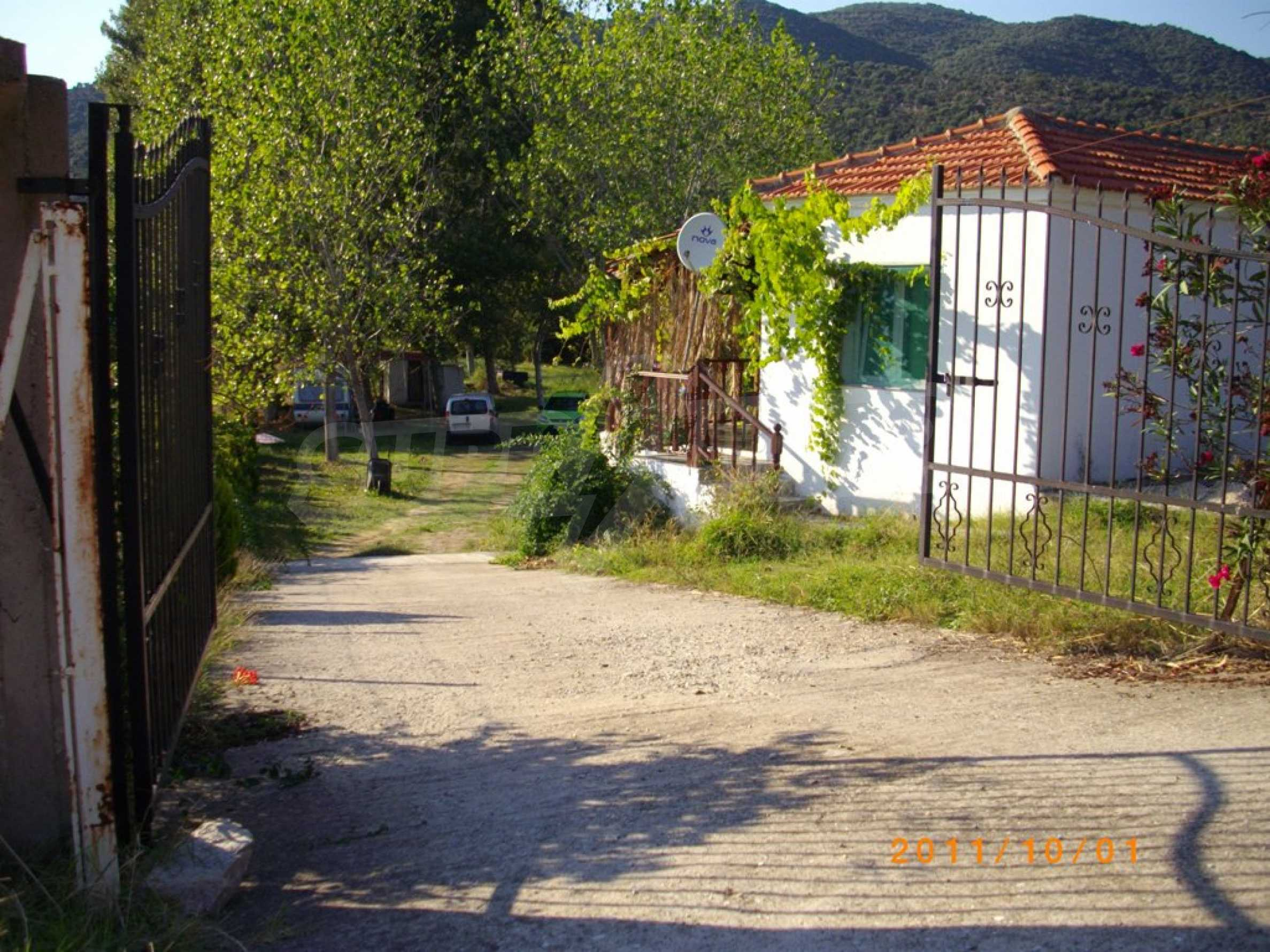 Къща  в  Сикия 3