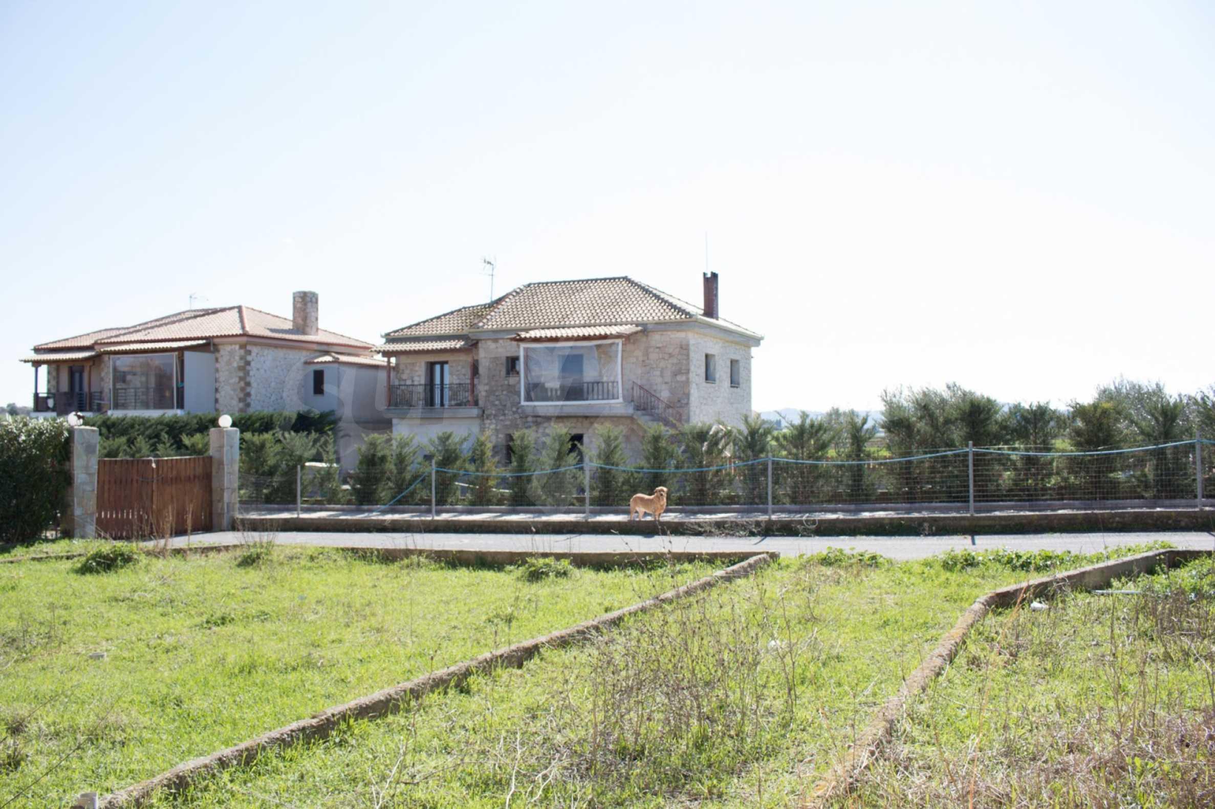 Къща  в  Афитос 18