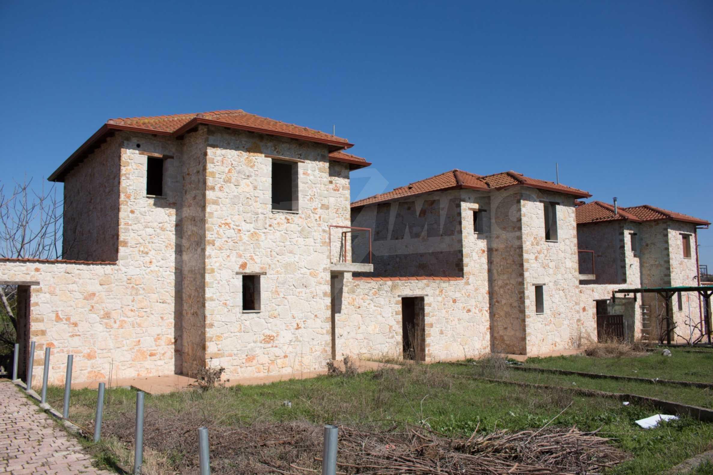 Къща  в  Афитос 20