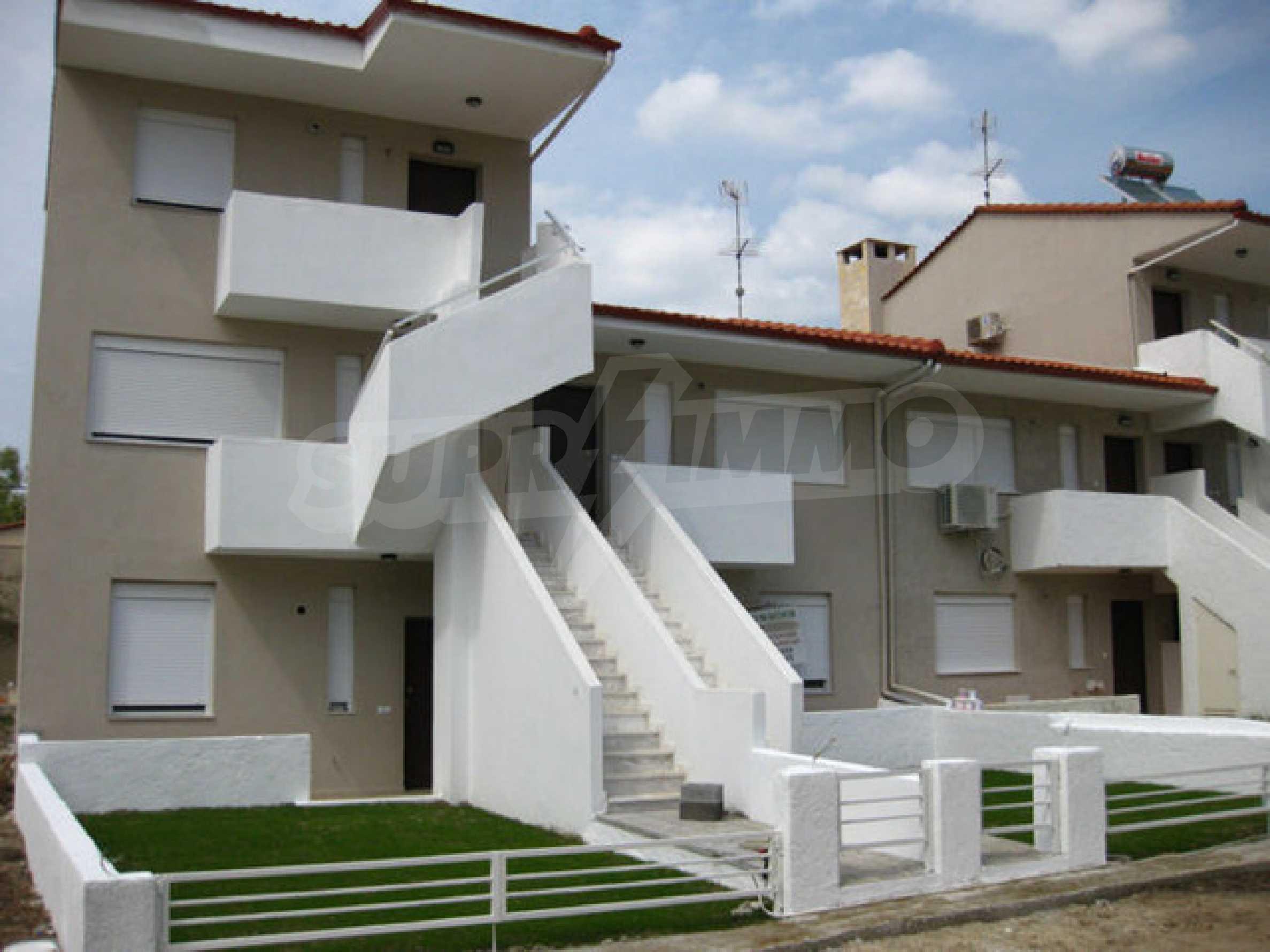 Апартамент  в  Сивири 1