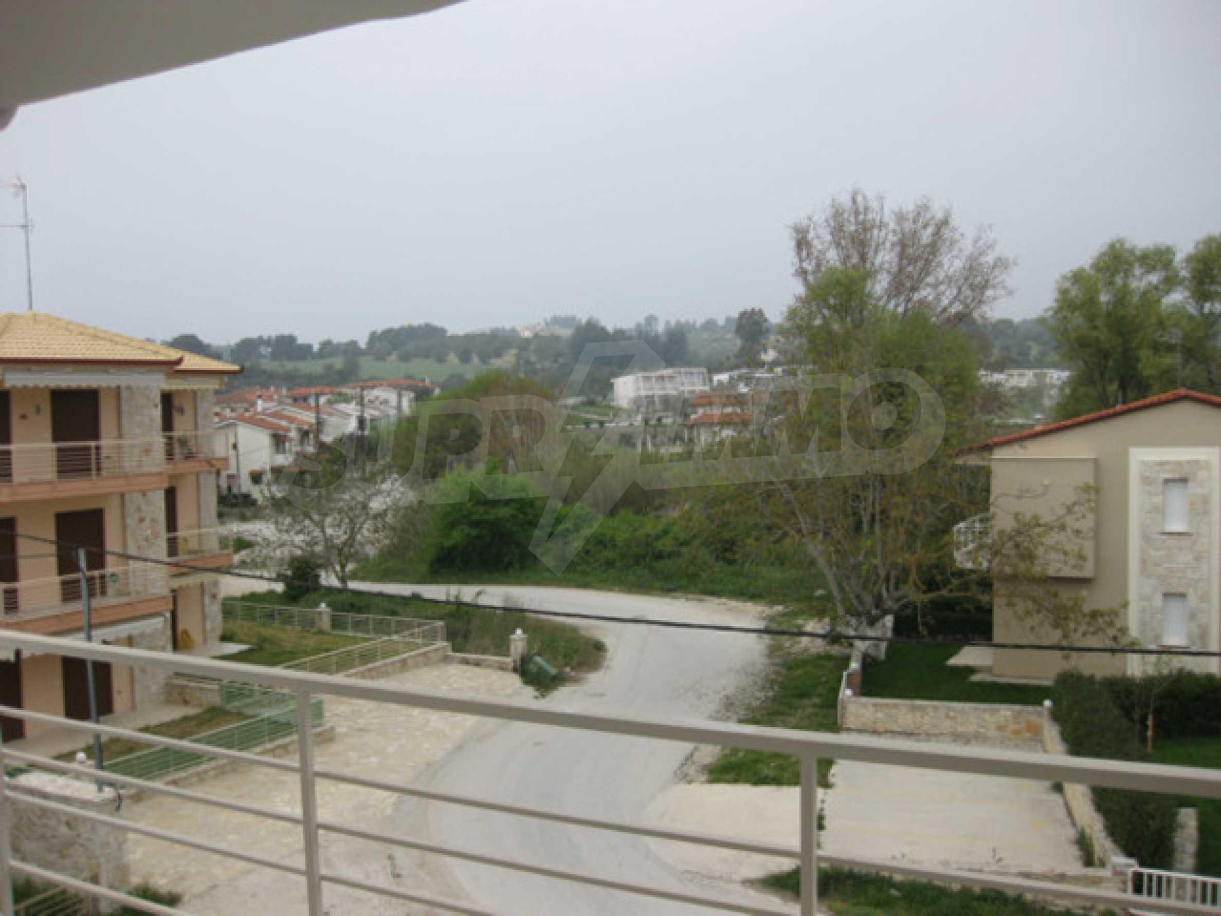 Апартамент  в  Сивири 2