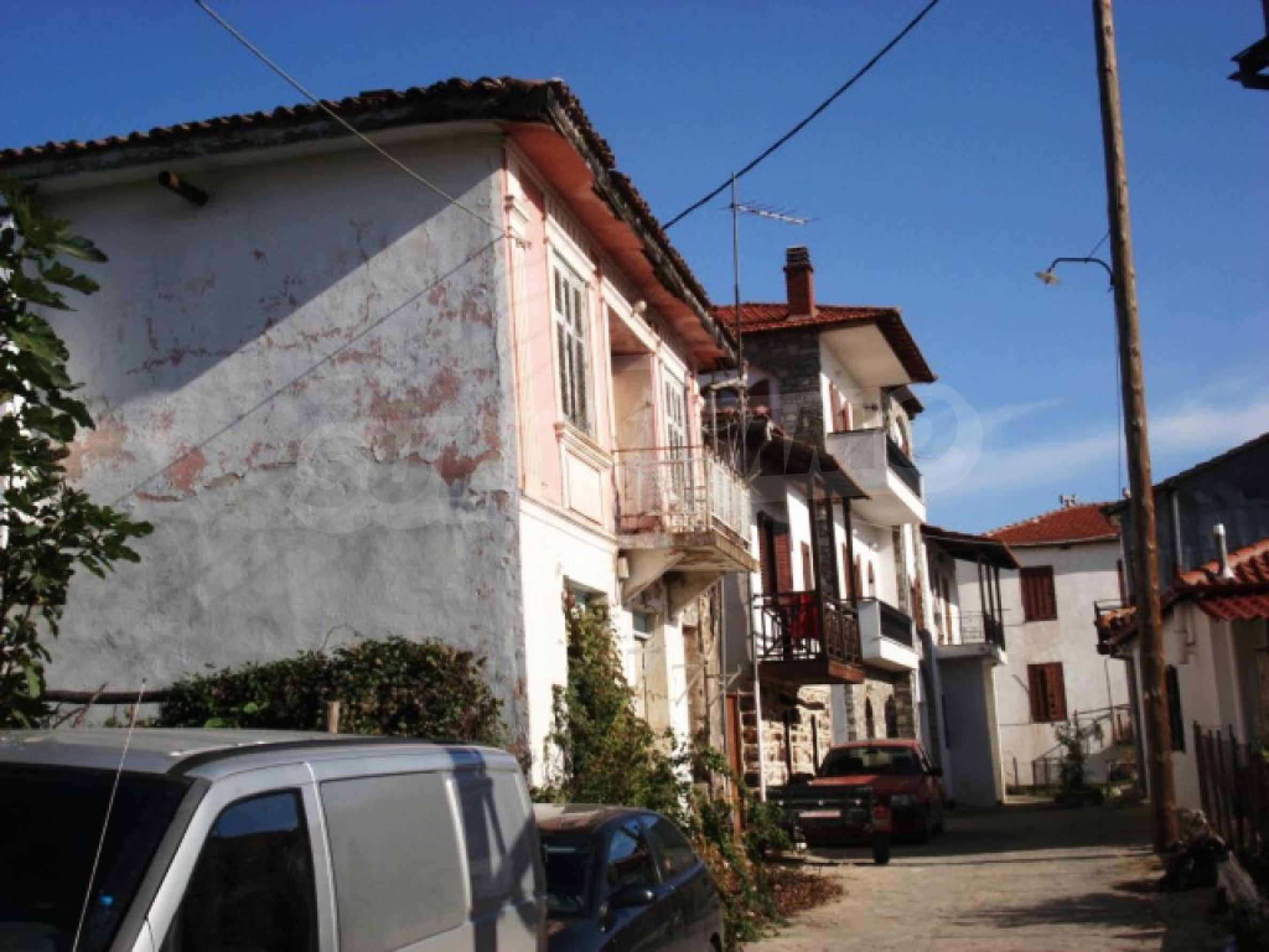 Къща  в  Стратони 2
