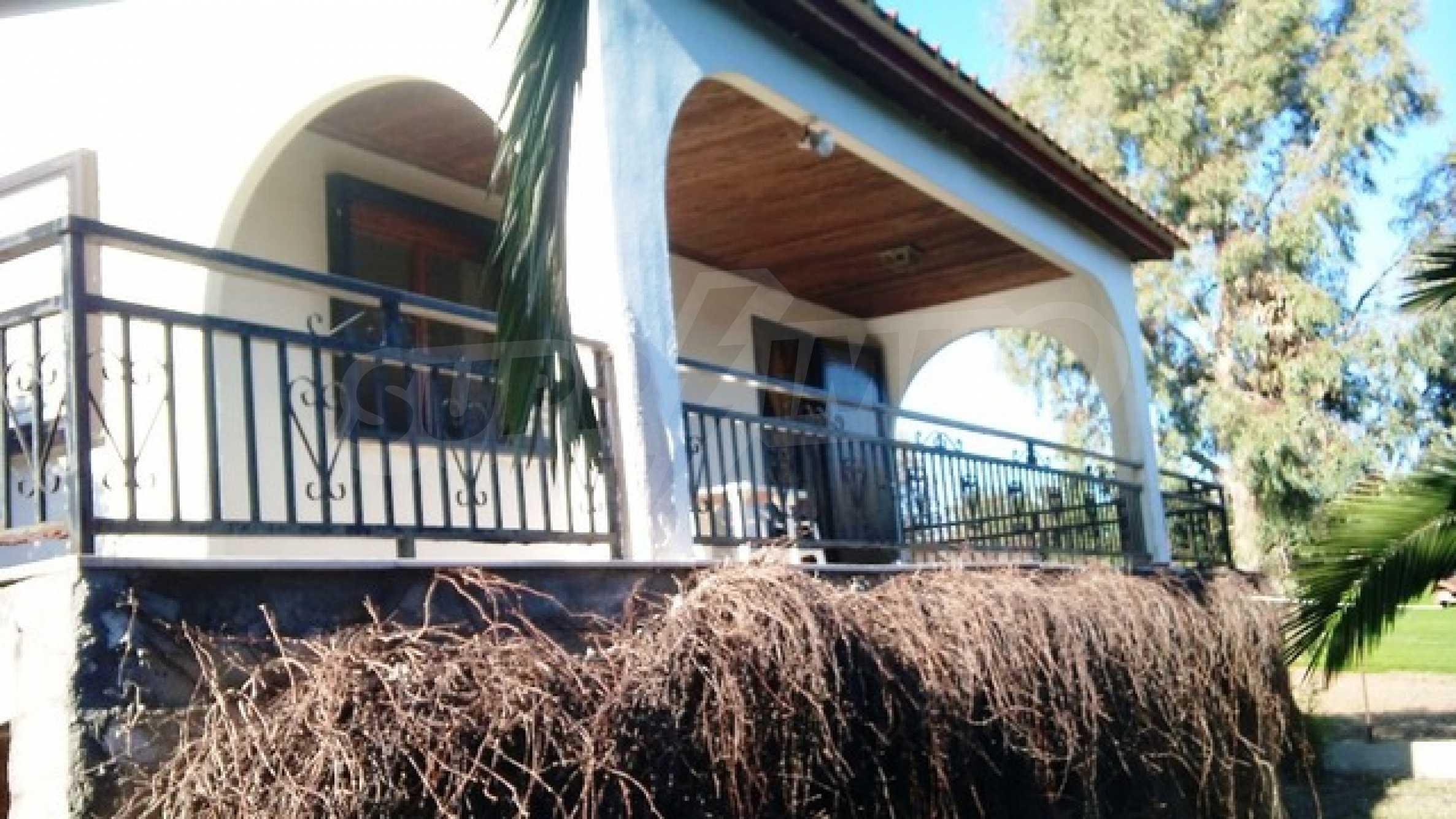 Къща  в  Калитеа 7
