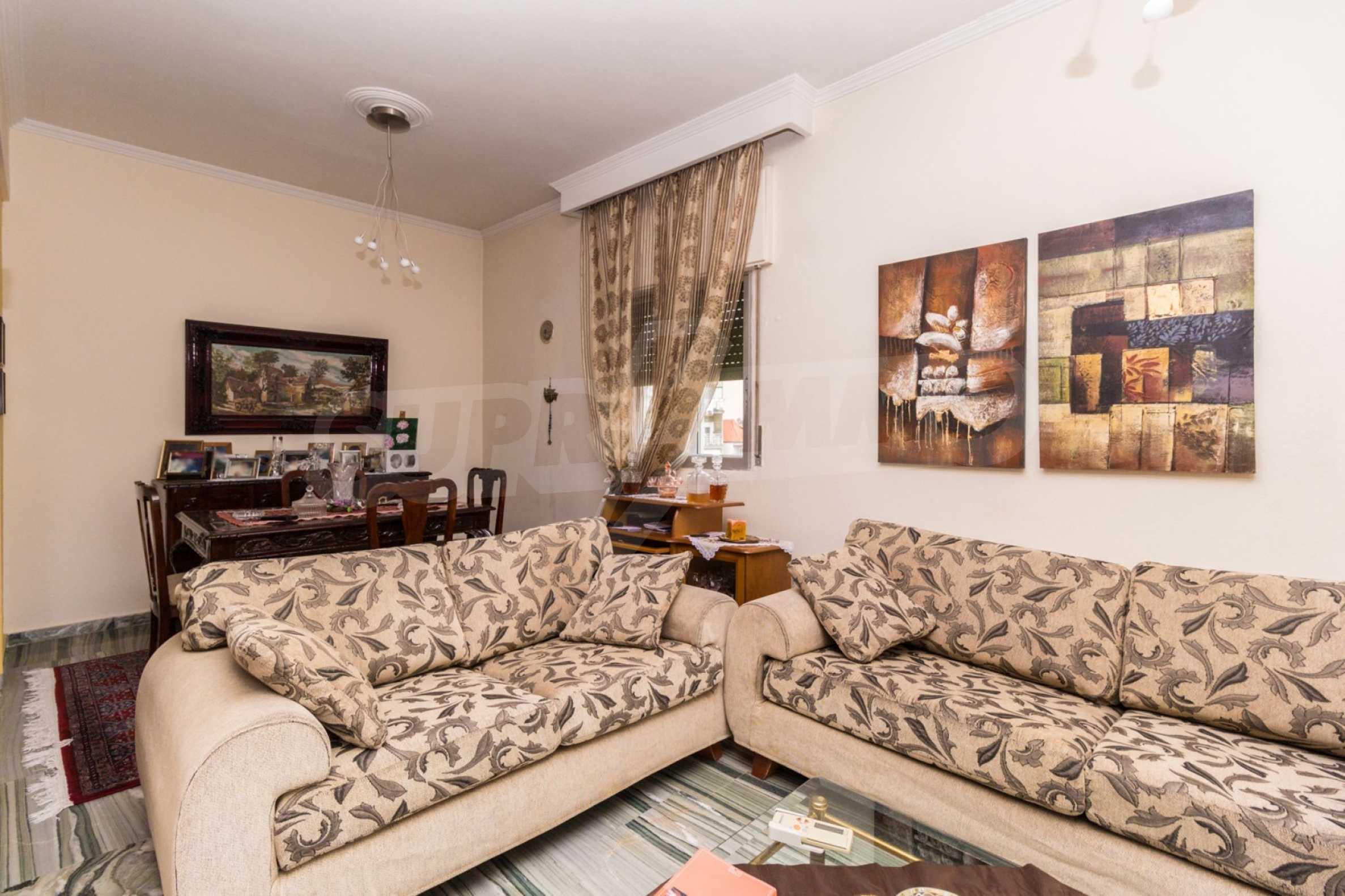 Апартамент  в  Полигирос 3
