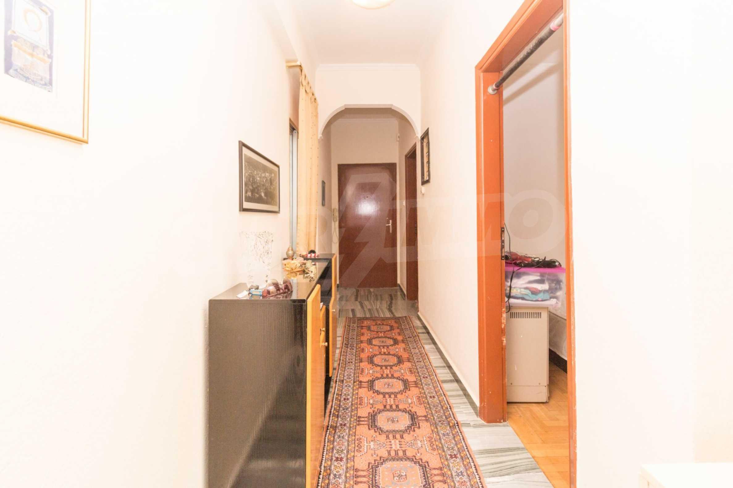 Апартамент  в  Полигирос 5