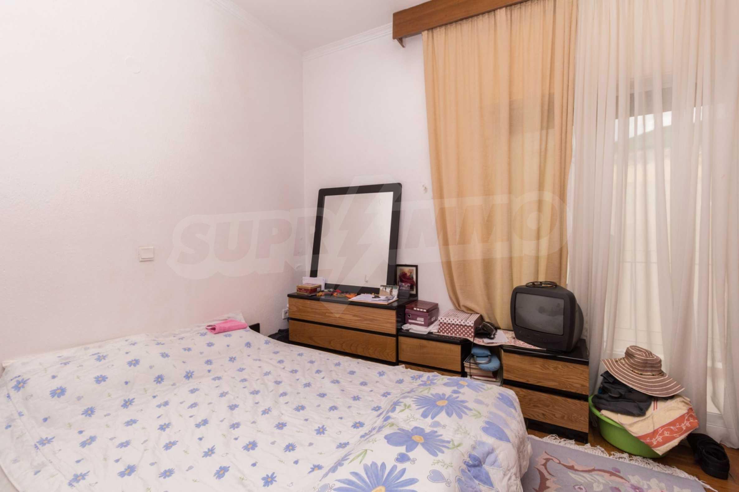 Апартамент  в  Полигирос 6