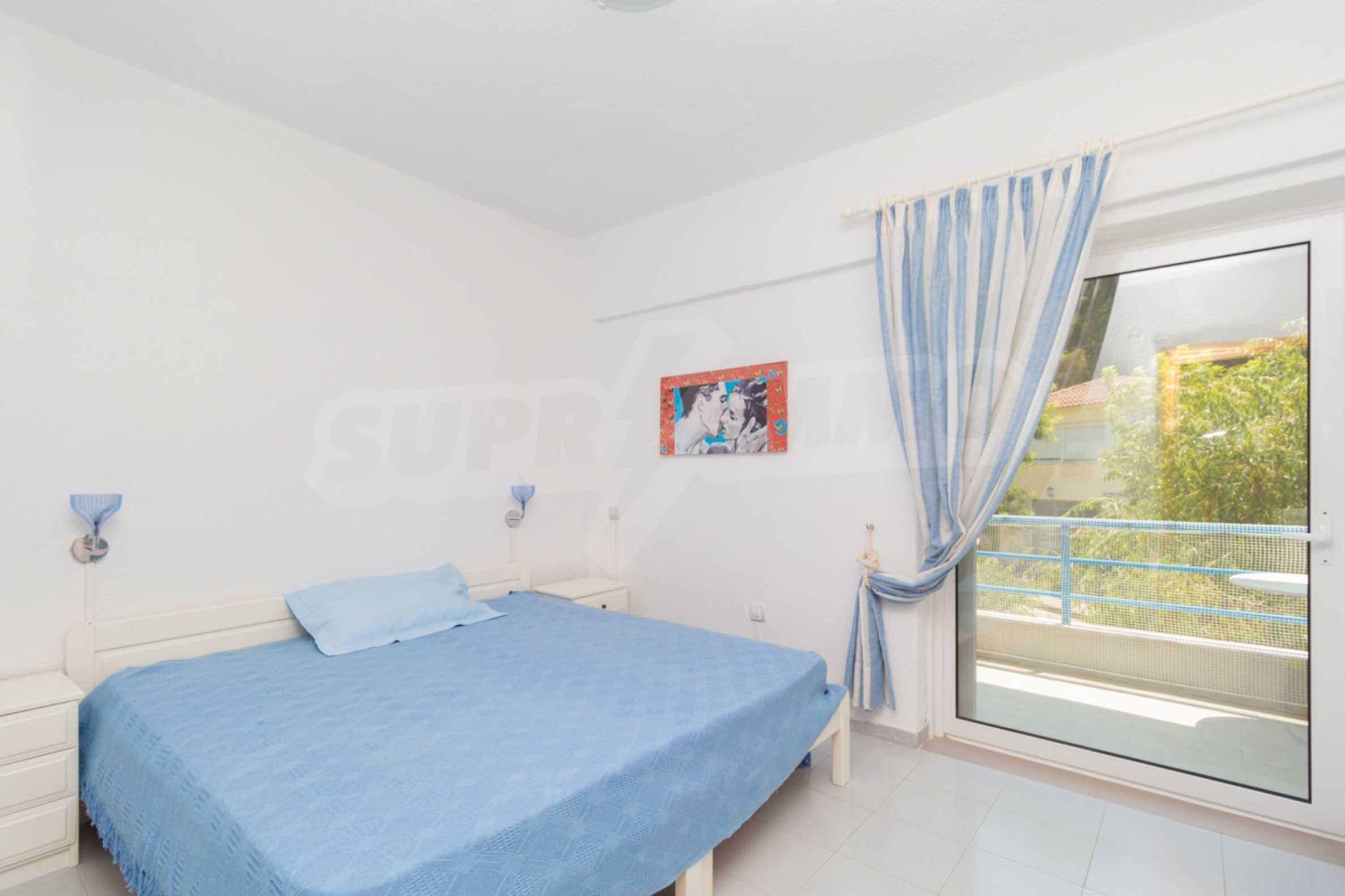 Апартамент  в  Посиди 10