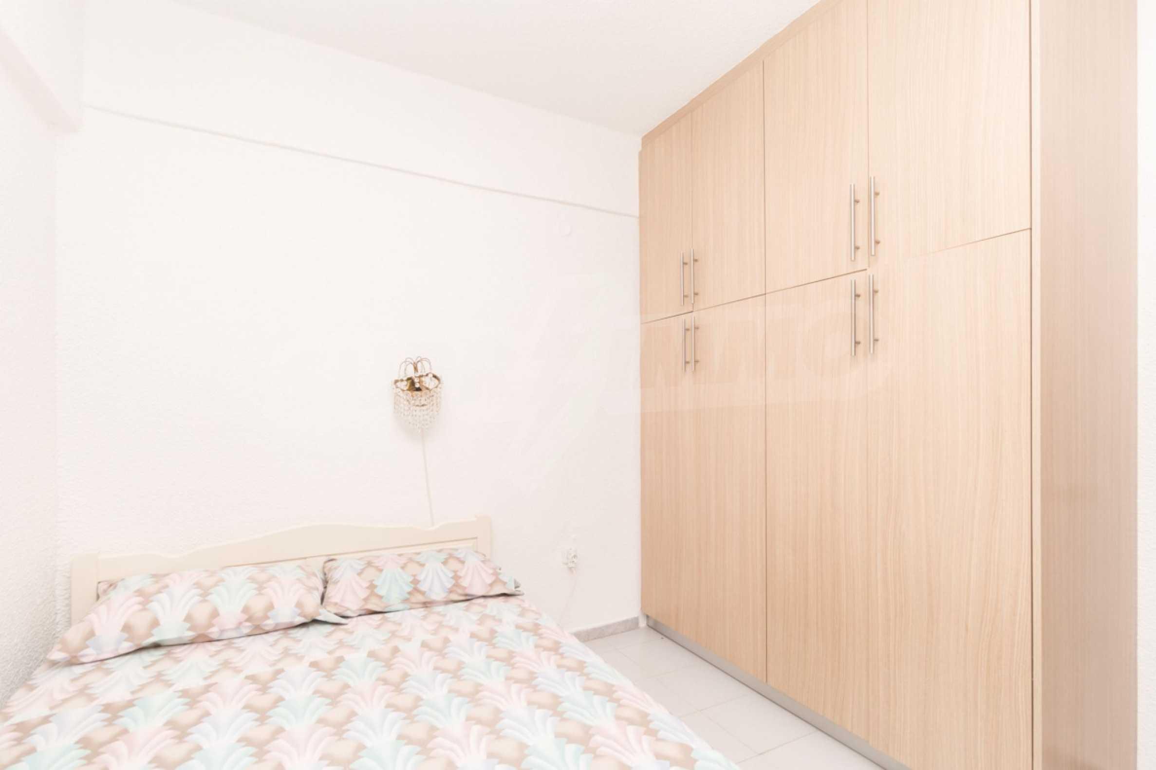 Апартамент  в  Посиди 12