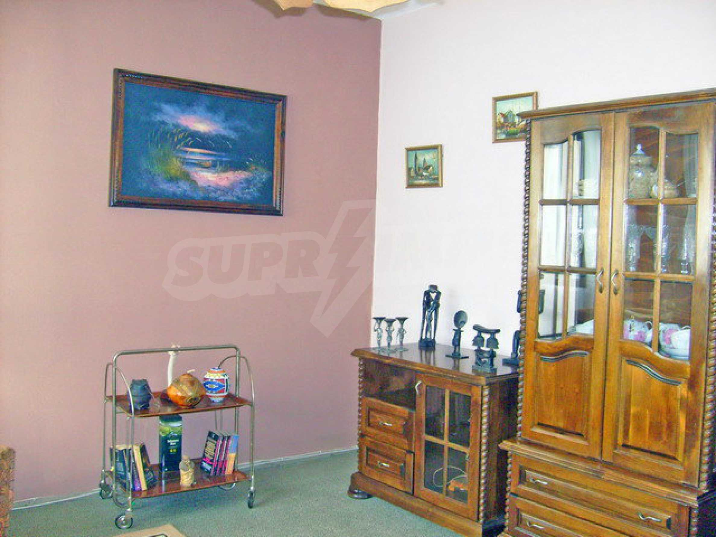 Two storey town house suitable for two families in Gabrovo 7