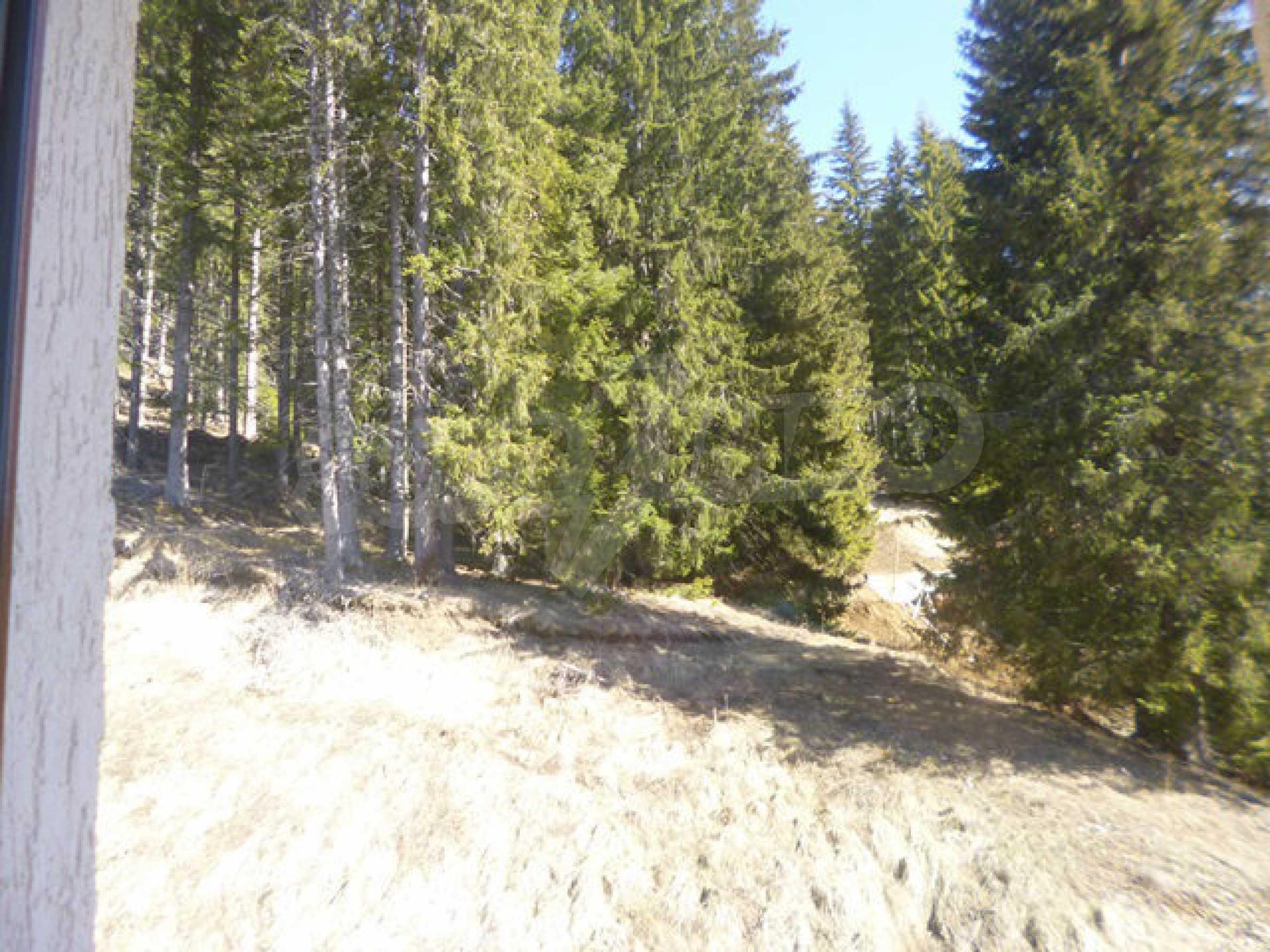 Wunderschöne Ferienwohnung mit schöner Aussicht in Pamporovo 7