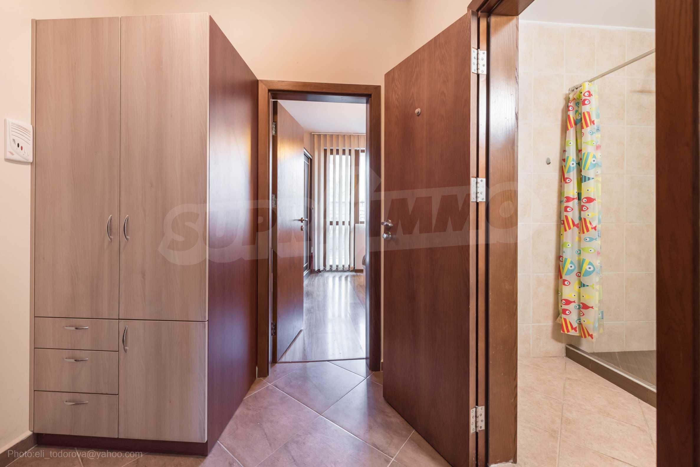 Апартамент  ИНА  10