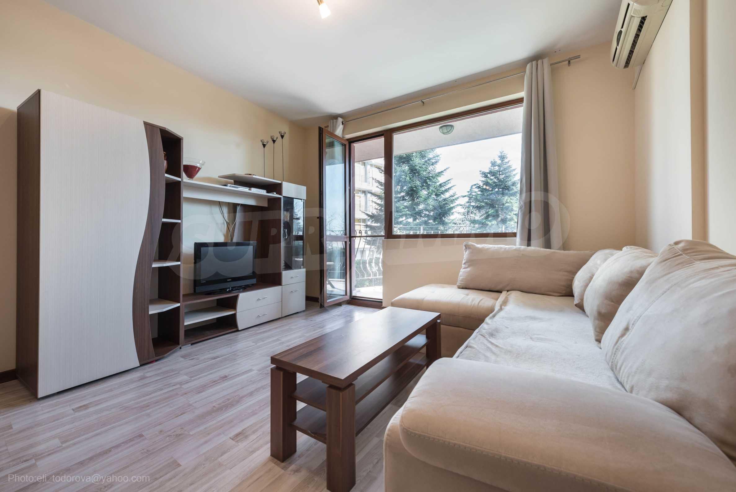 Апартамент  ИНА  2