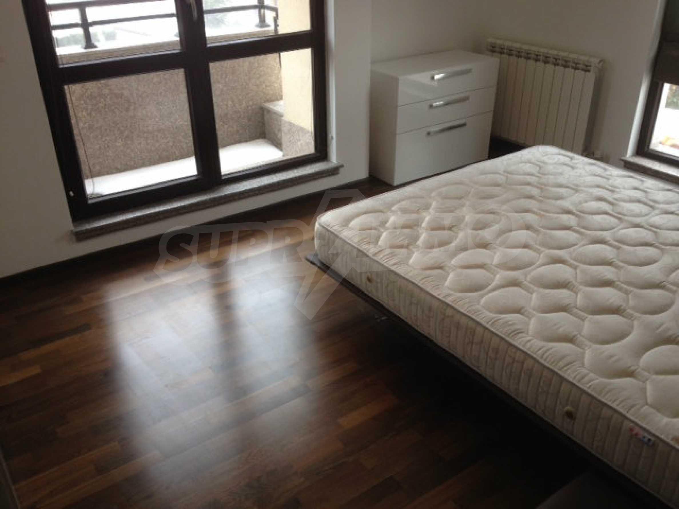 Komplett eingerichtete Wohnung zur Miete im Stadtteil Simeonovo 9