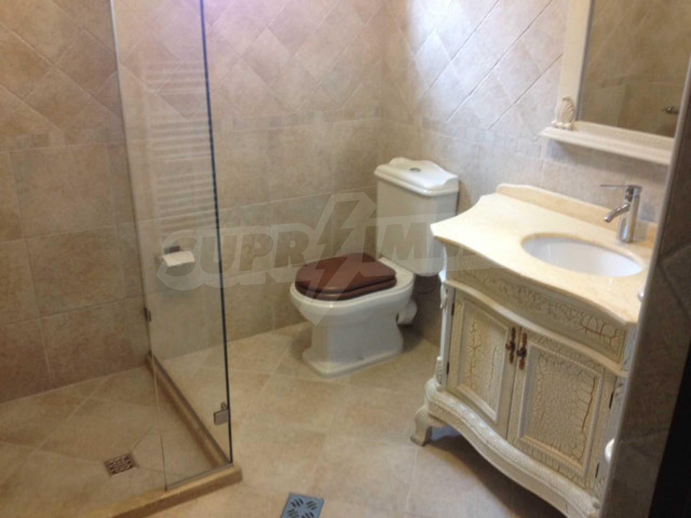 Komplett eingerichtete Wohnung zur Miete im Stadtteil Simeonovo 11