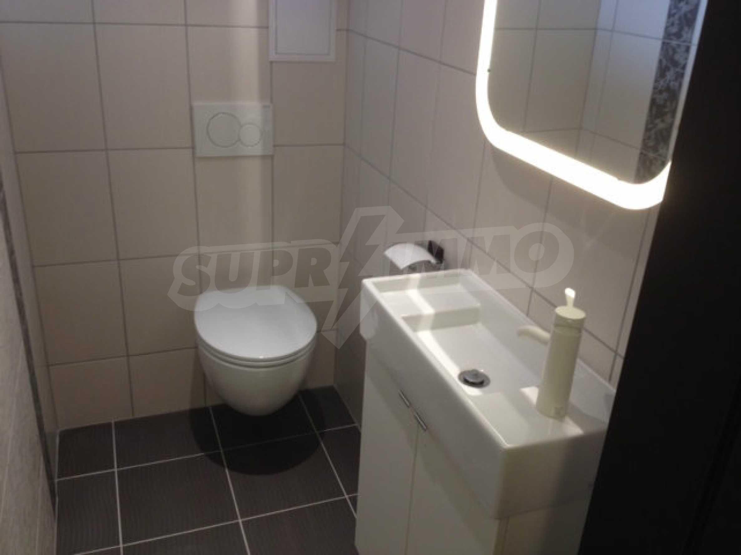 Komplett eingerichtete Wohnung zur Miete im Stadtteil Simeonovo 12