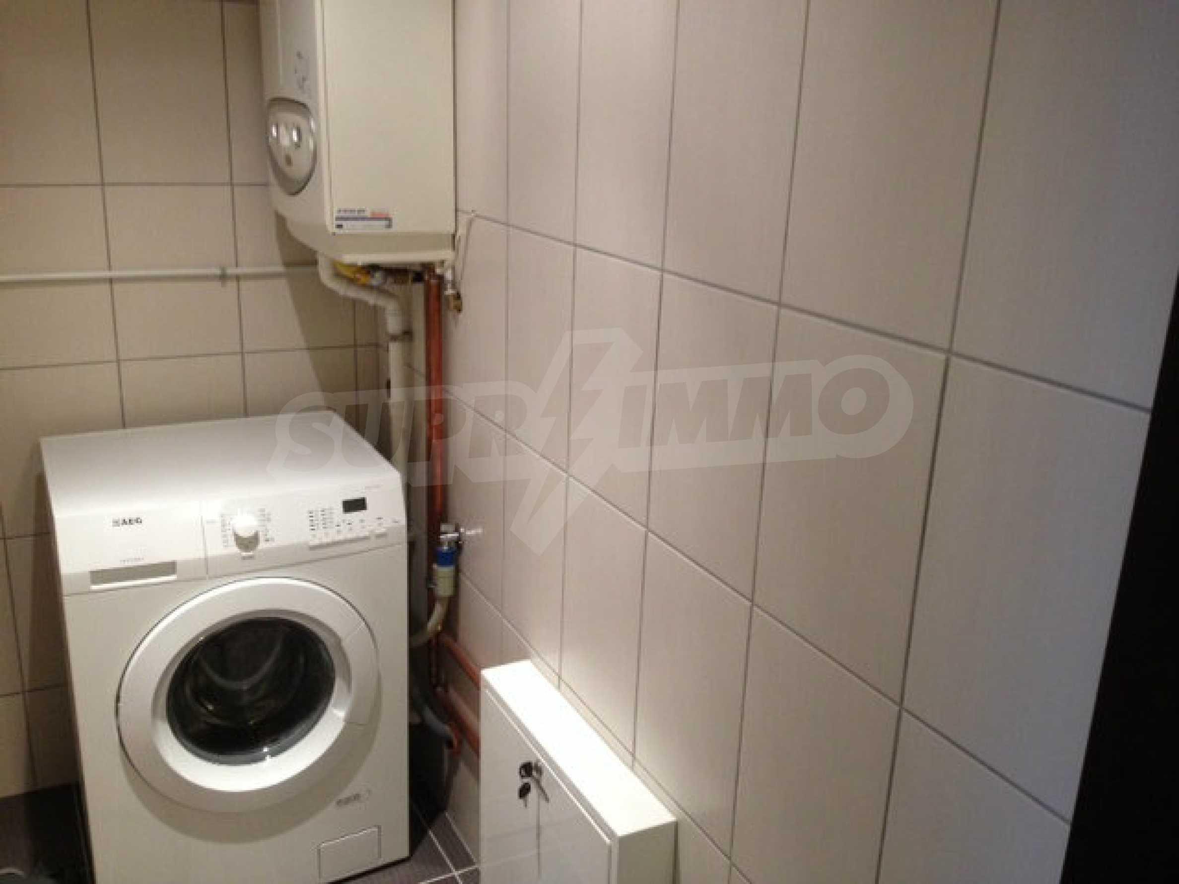 Komplett eingerichtete Wohnung zur Miete im Stadtteil Simeonovo 13