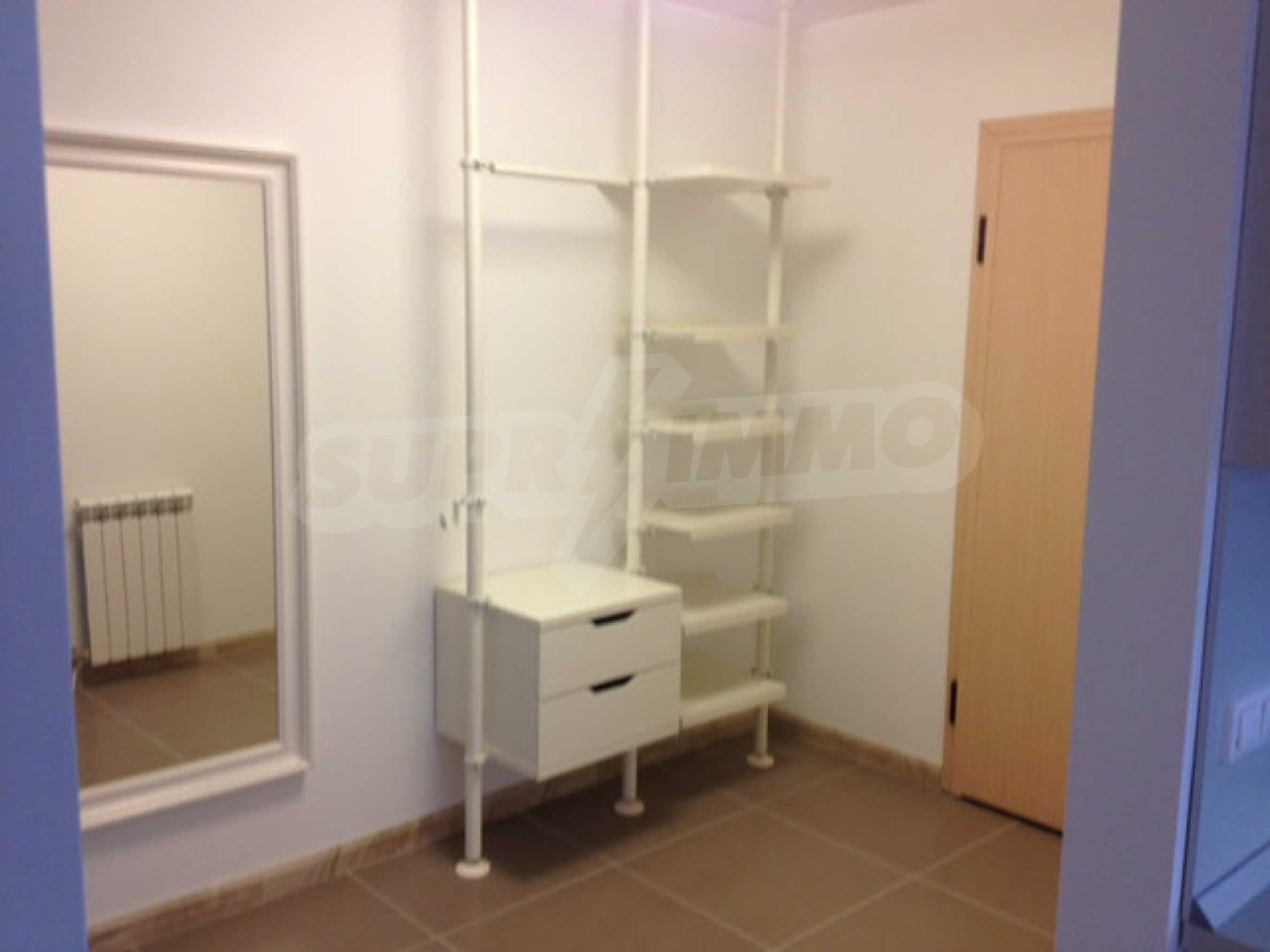 Komplett eingerichtete Wohnung zur Miete im Stadtteil Simeonovo 14