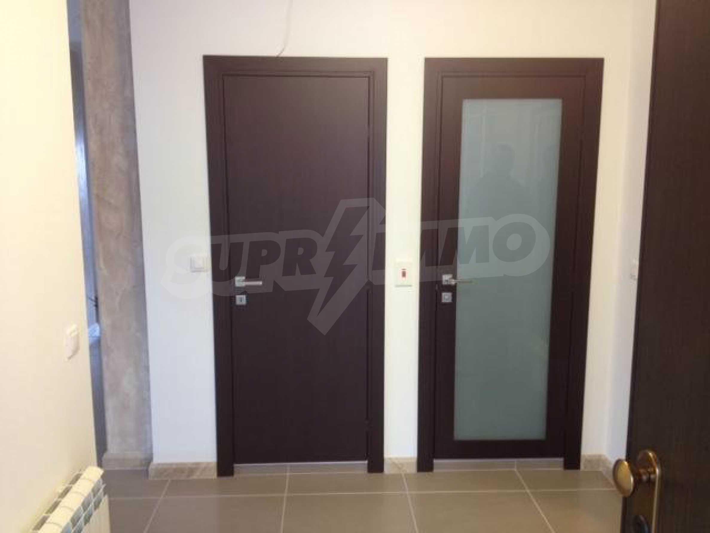 Komplett eingerichtete Wohnung zur Miete im Stadtteil Simeonovo 16